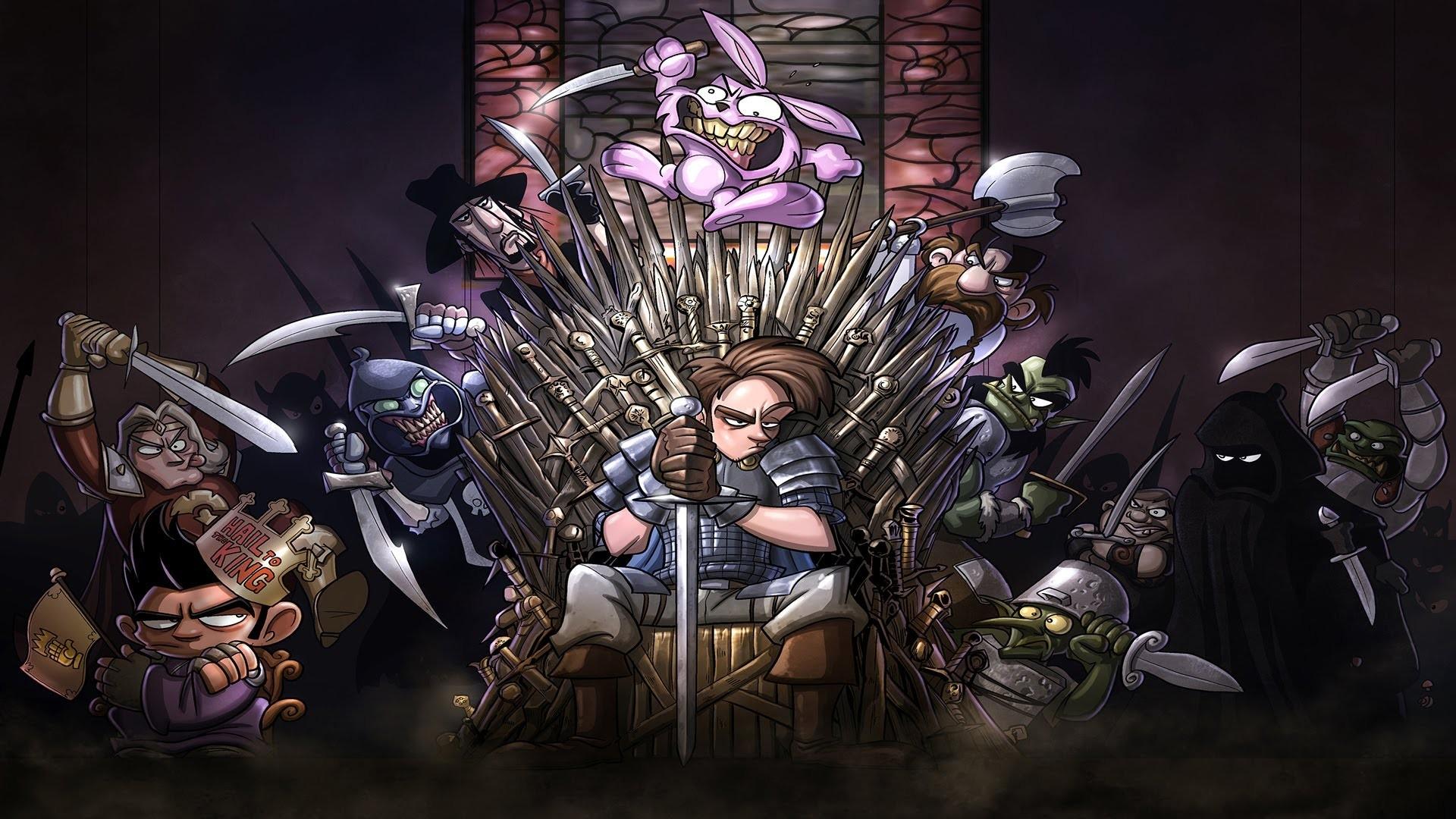 Wallpaper Video Games Anime Game Of Thrones Comics Mythology