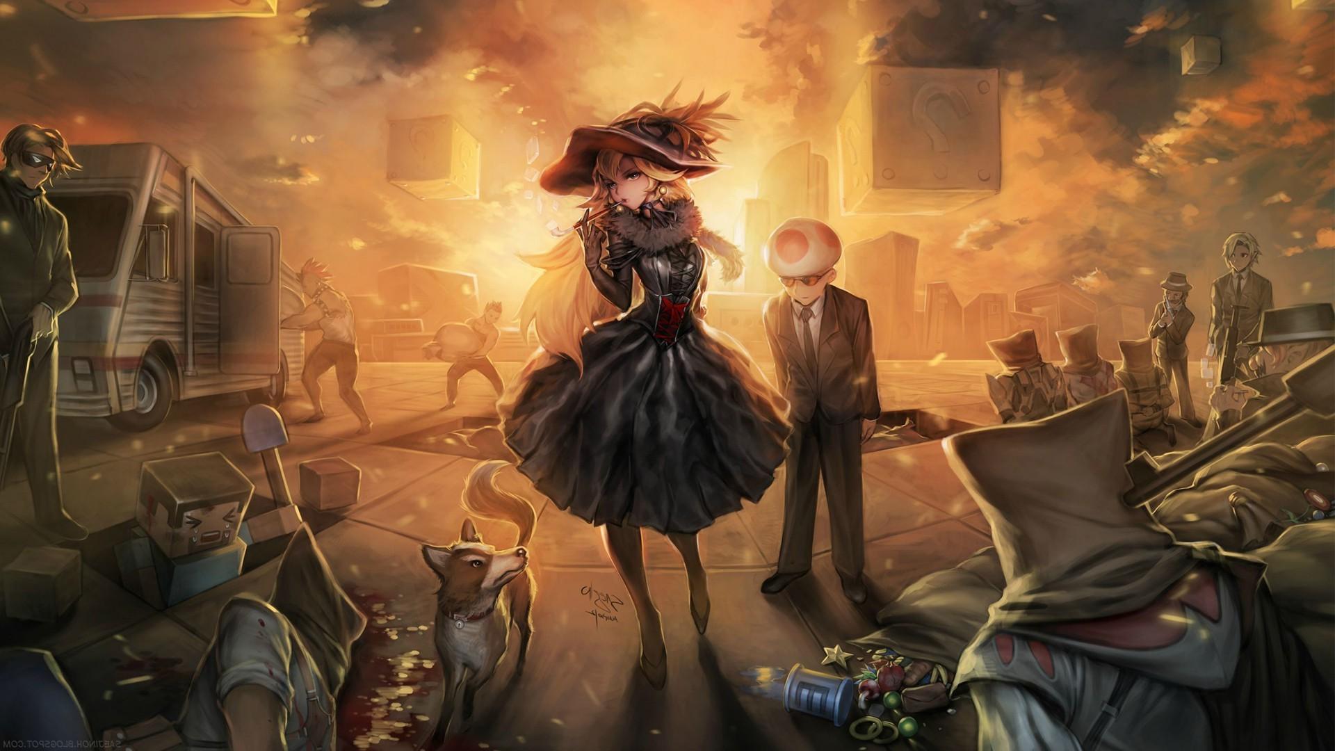 Top Wallpaper Minecraft Assassin - video-games-anime-Minecraft-Princess-Peach-mythology-games-screenshot-warlord-1920x1080-px-assassins-creed-computer-wallpaper-pc-game-717162  Collection_727755.jpg