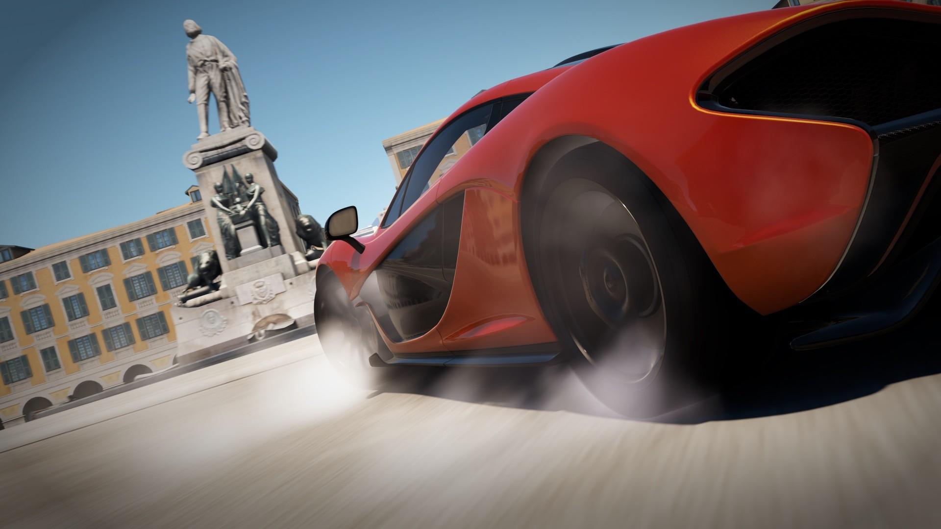 hintergrundbilder : videospiele, auto, fahrzeug, mclaren p1, rote