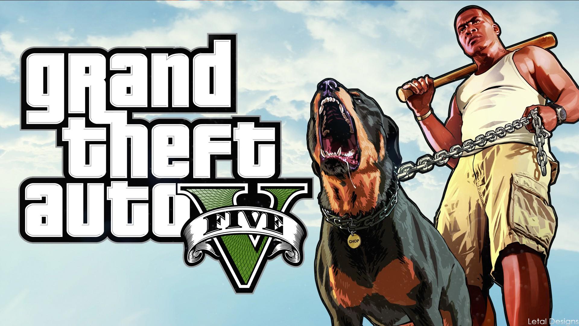 Grand Theft Auto V  Download  PCGamecom