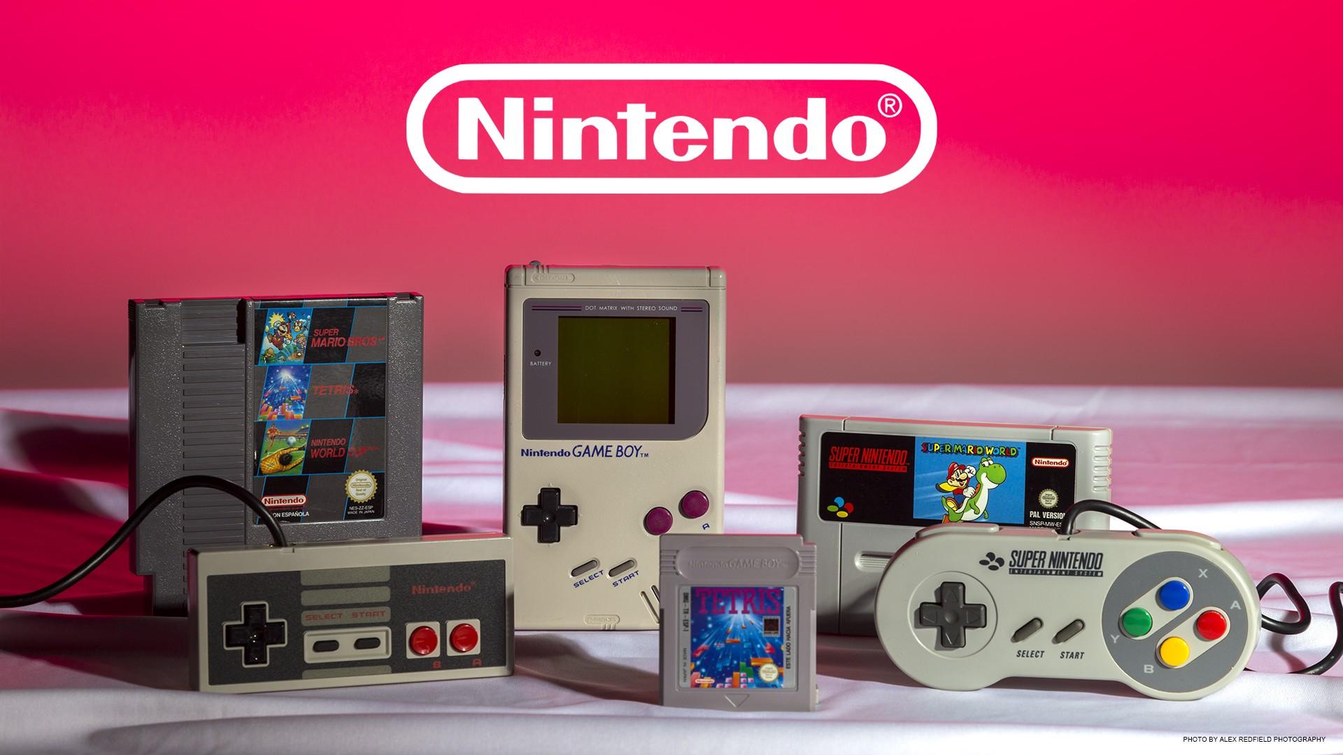 marcas de consolas de juegos (videojuegos)