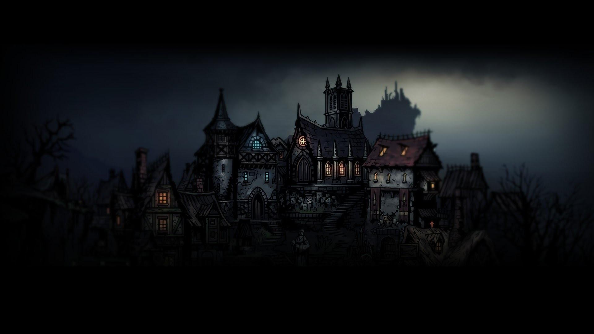 Amazing Wallpaper Night Evening - video-games-dark-night-evening-dusk-midnight-Darkest-Dungeon-light-darkness-screenshot-computer-wallpaper-103192  Trends-38774.jpg