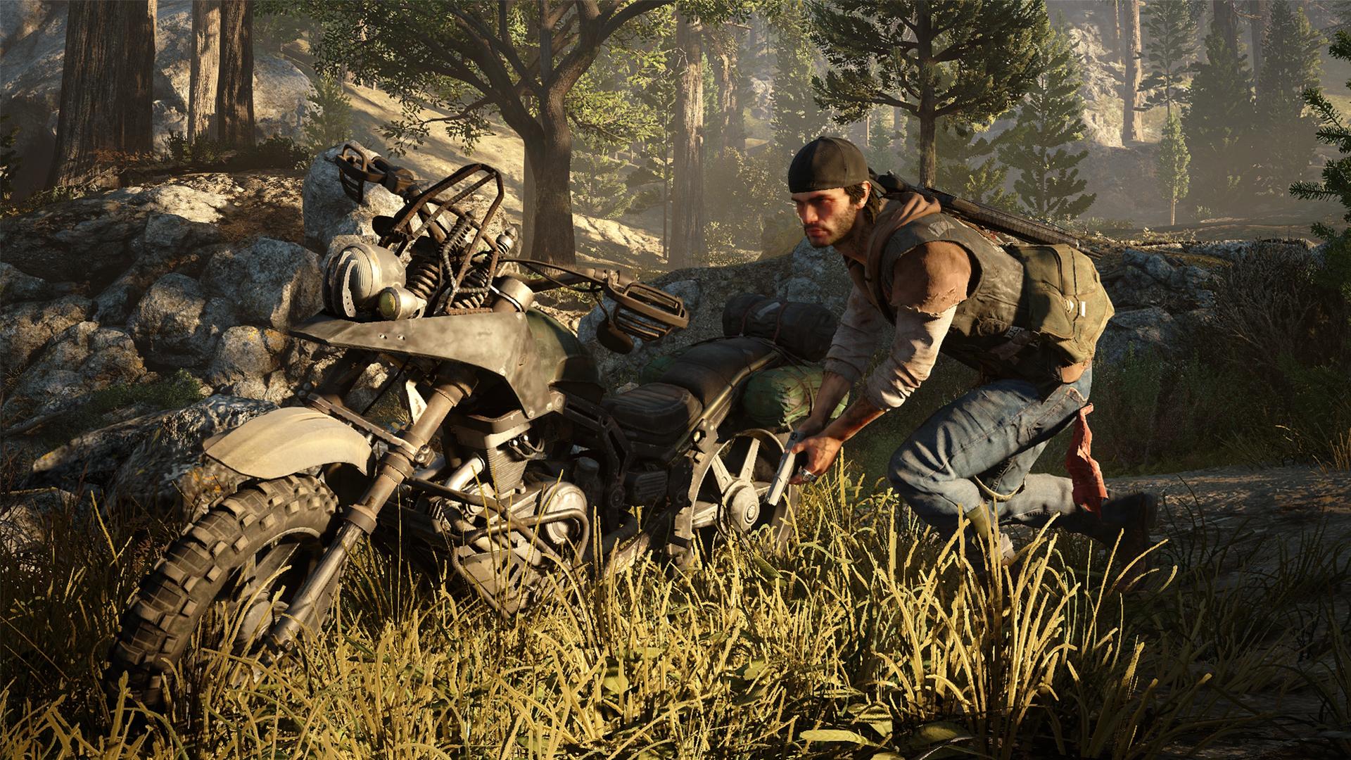 Картинки от новых игр