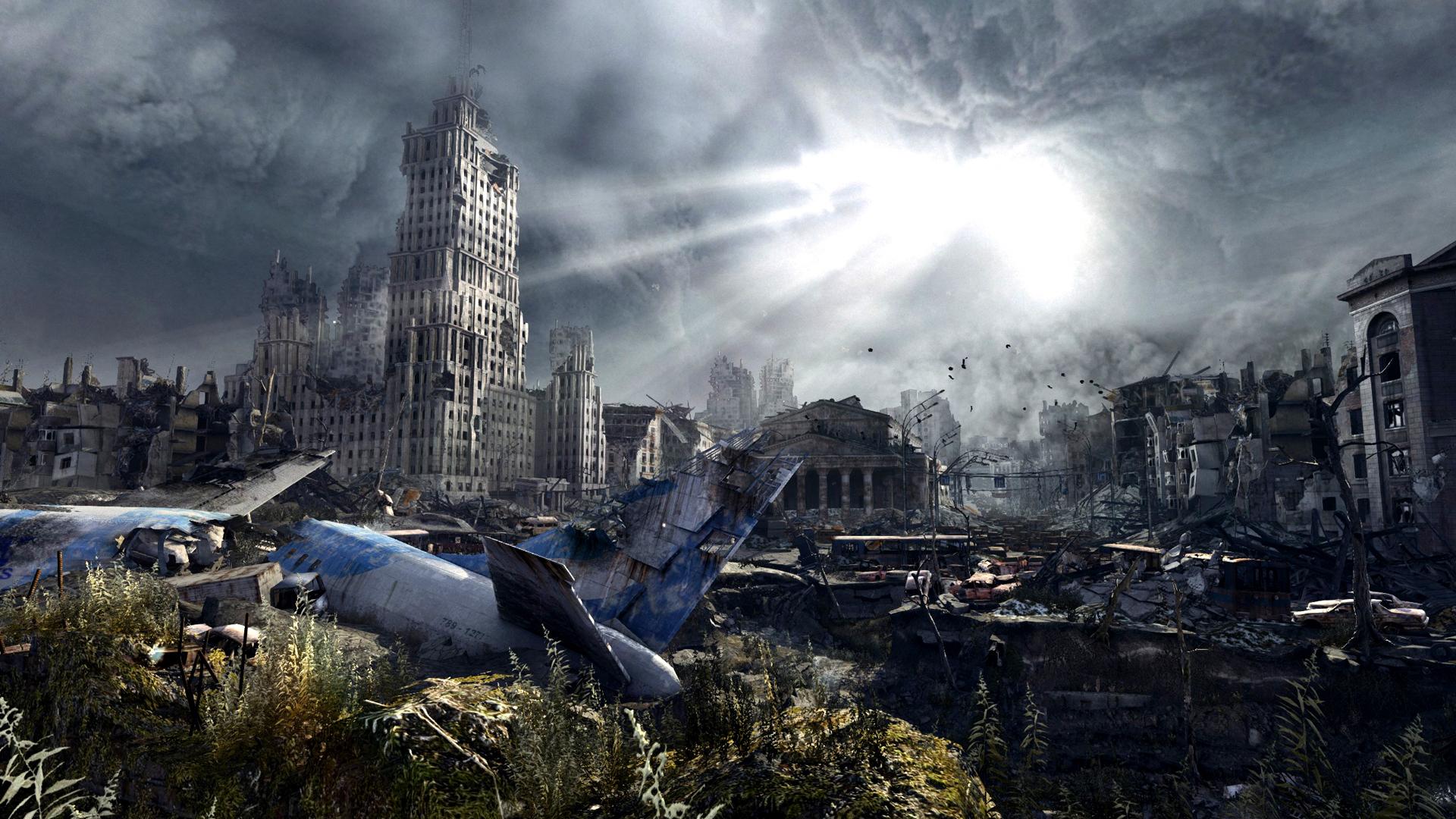 фото для рабочего стола апокалипсис поролонки применяются