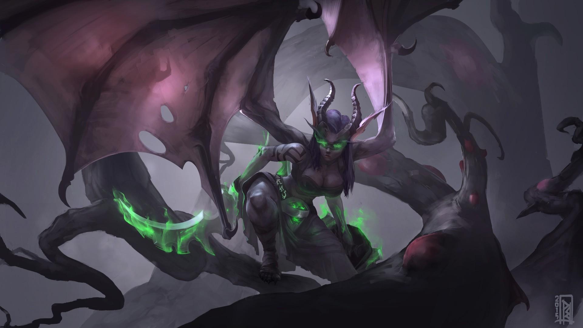 Dark elf anime xxx hentay images