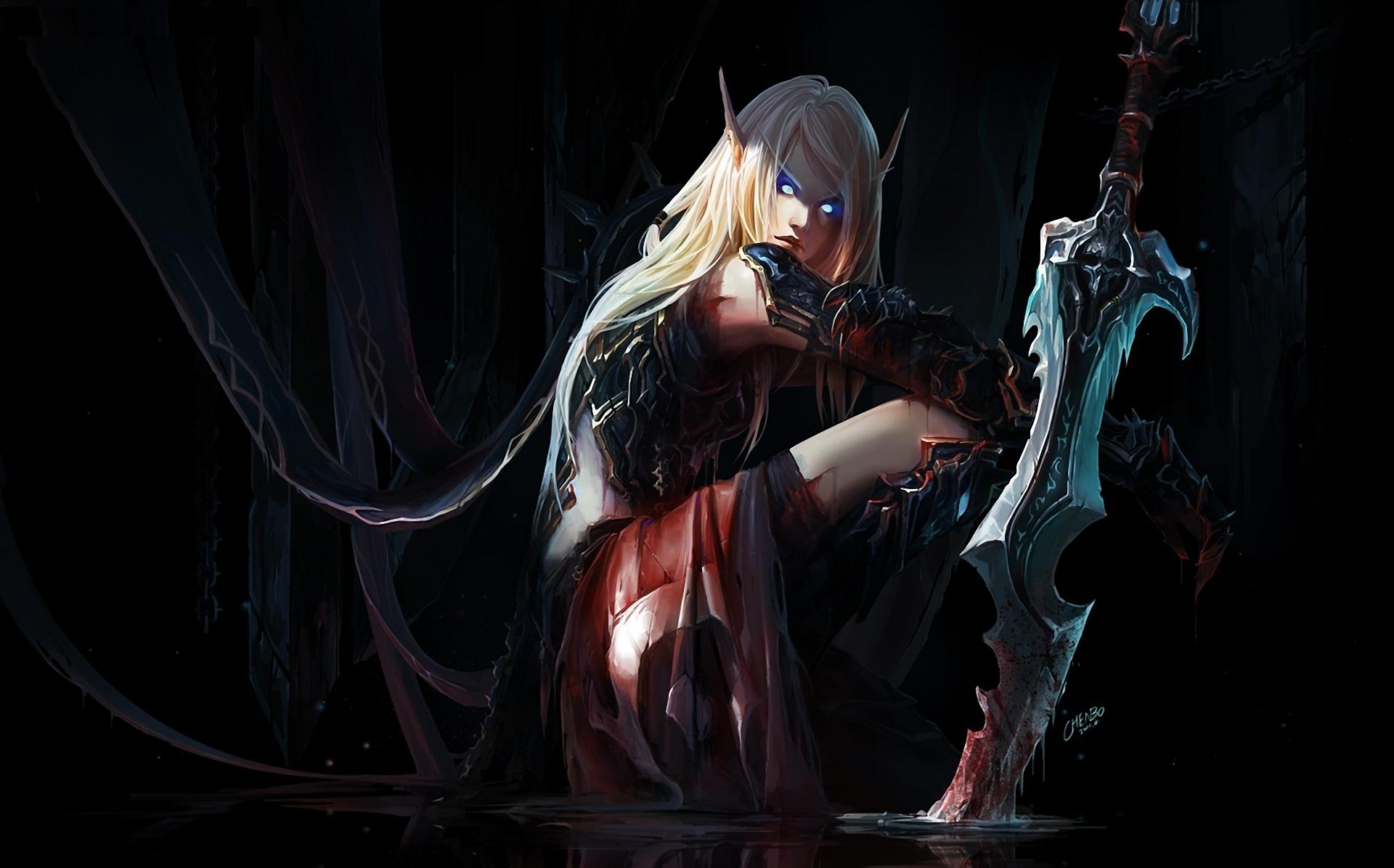 images?q=tbn:ANd9GcQh_l3eQ5xwiPy07kGEXjmjgmBKBRB7H2mRxCGhv1tFWg5c_mWT Ideas For Anime Art Elf Girl @koolgadgetz.com.info