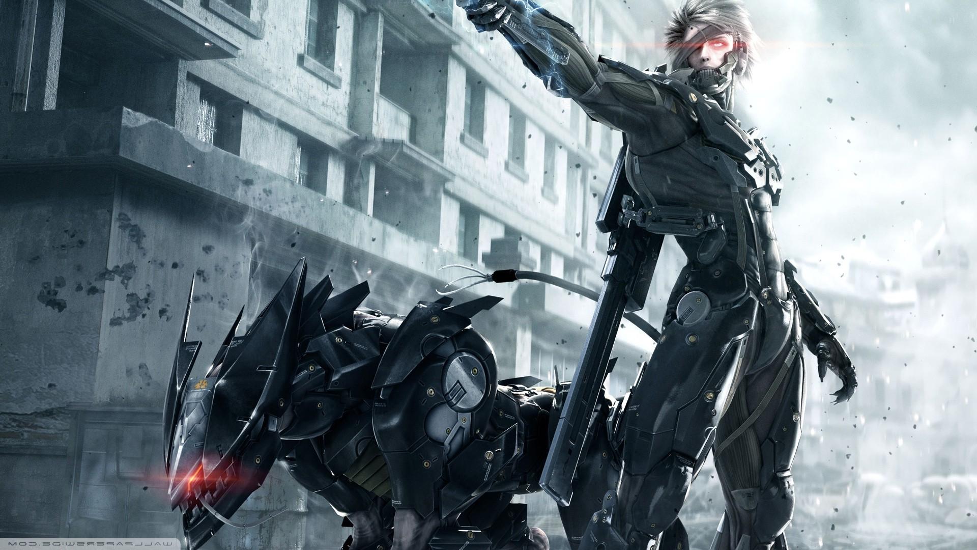Wallpaper : gun, video games, weapon, soldier, Metal Gear