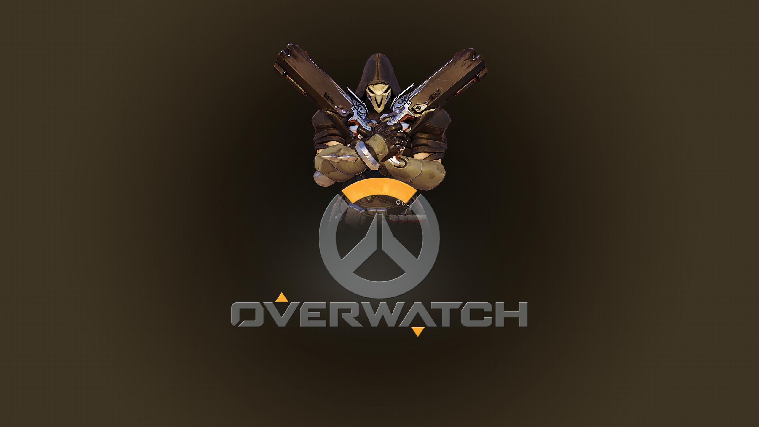 Simple Wallpaper High Quality Overwatch - video-games-logo-Overwatch-Reaper-Overwatch-Blizzard-Entertainment-brand-PT-Desu-Author-hand-screenshot-computer-wallpaper-53845  Snapshot_444064.png