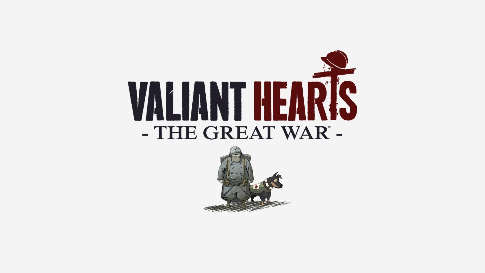valiant hearts the great war обои на рабочий стол 1920х1080 № 734 бесплатно