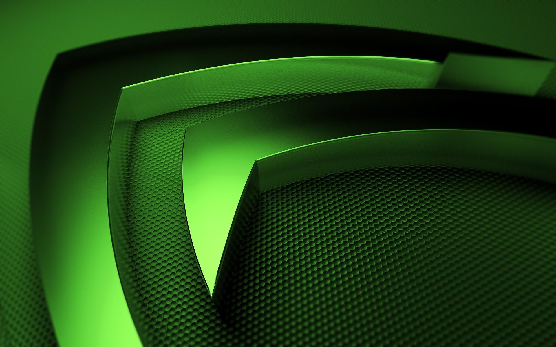 Fondos De Pantalla Videojuegos Logo Verde Circulo