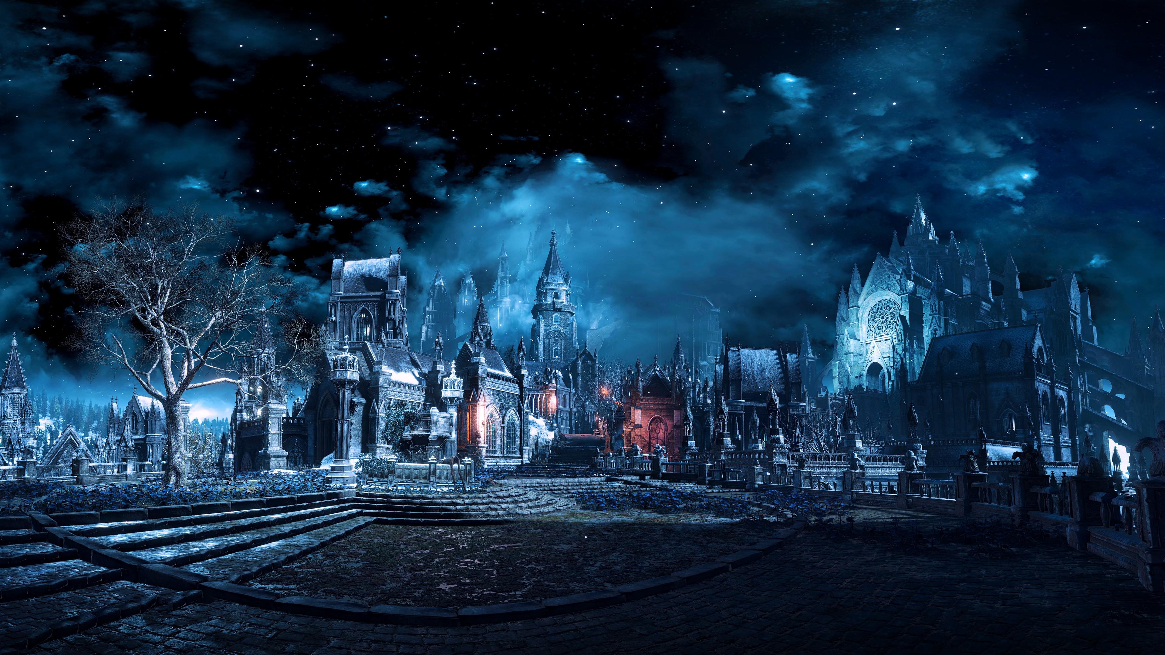 Fantastic Wallpaper Night Dark - video-games-night-Dark-Souls-III-Dark-Souls-midnight-light-darkness-screenshot-computer-wallpaper-29946  Graphic.jpg