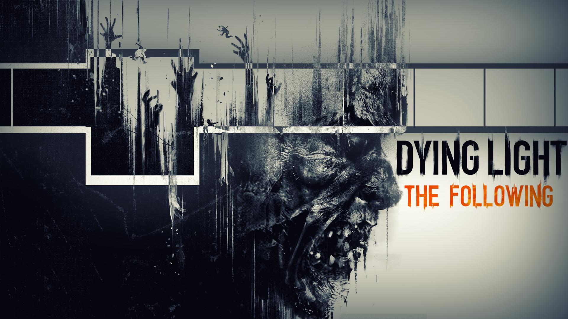 Wallpaper Video Games Serie Dying Light 1920x1080