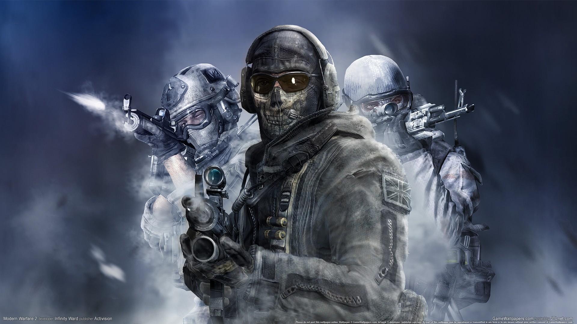 Call Of Duty Videospiele