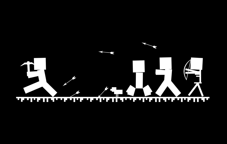 Fondos De Pantalla Videojuegos Texto Logo Minecraft