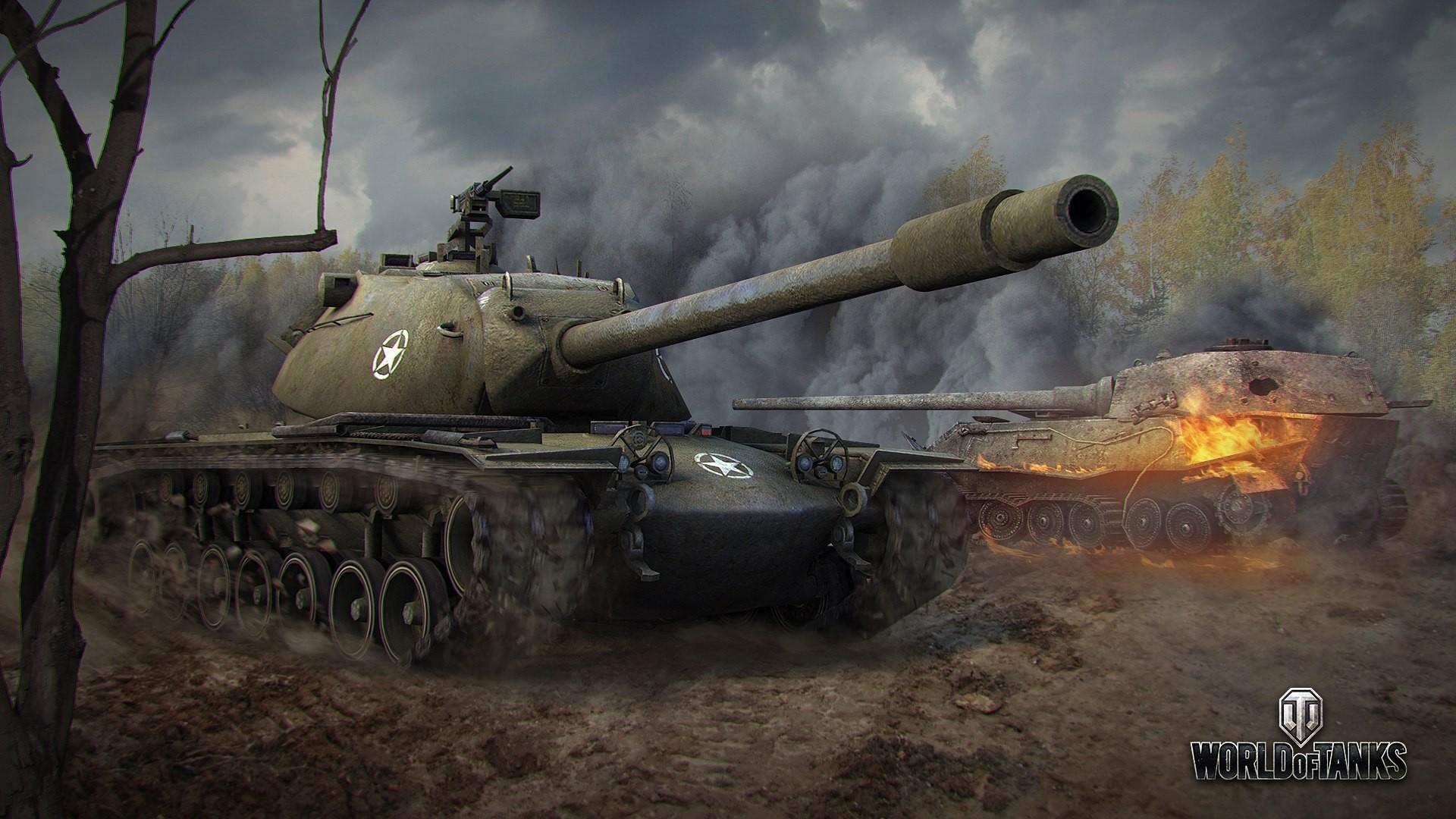 Wallpaper : video games, weapon, tank, World of Tanks, wargaming