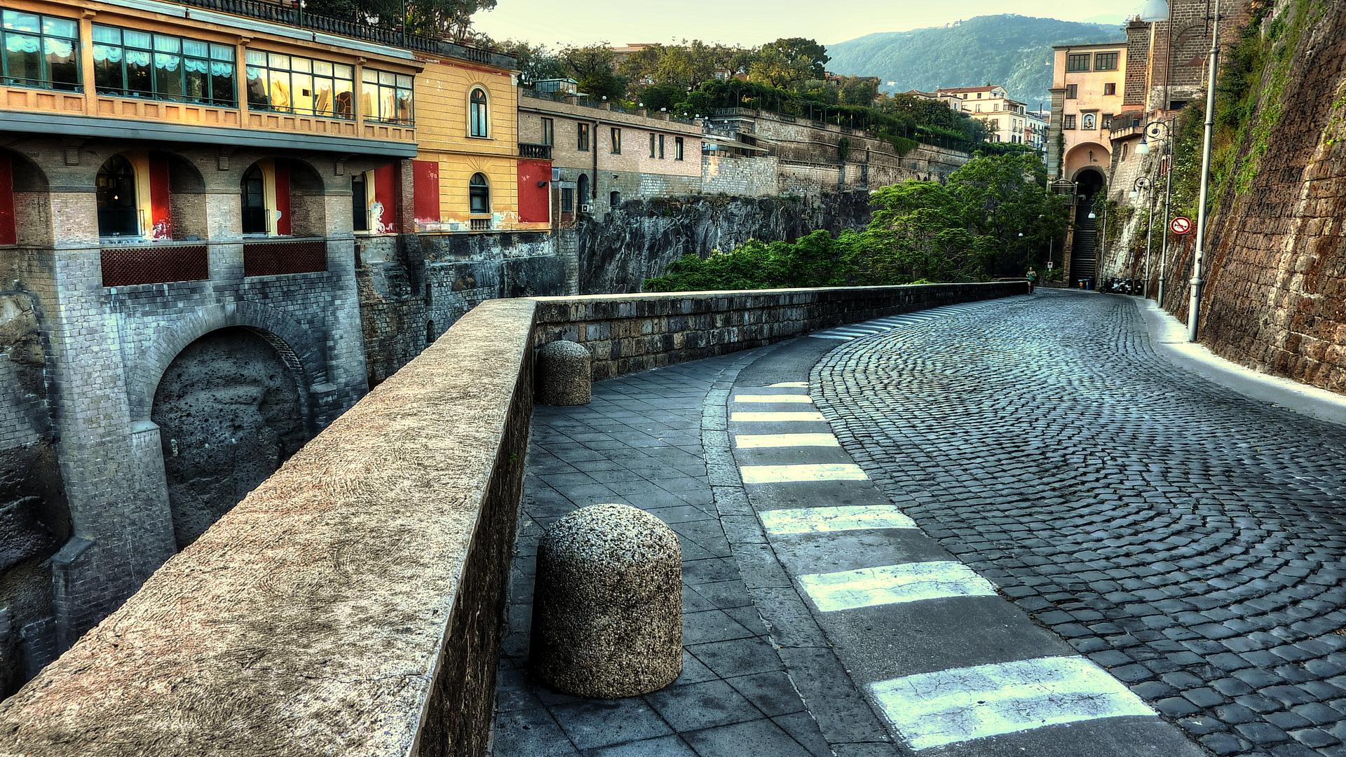 Masaüstü Duvar Kağıdı Italya Geniş Ekran En Iyi Kiracılar