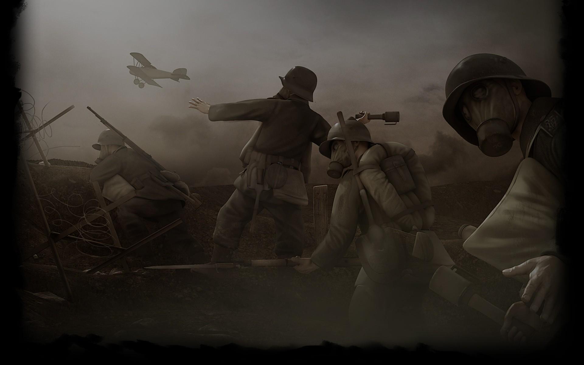 1. Weltkrieg Wallpaper