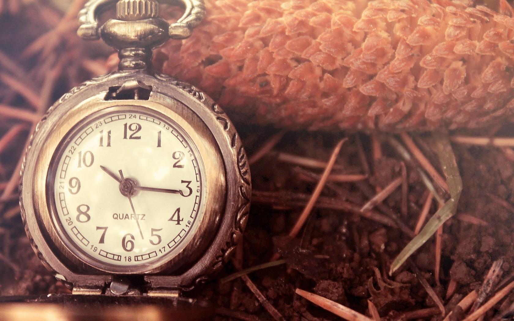 Красивая картинки часов