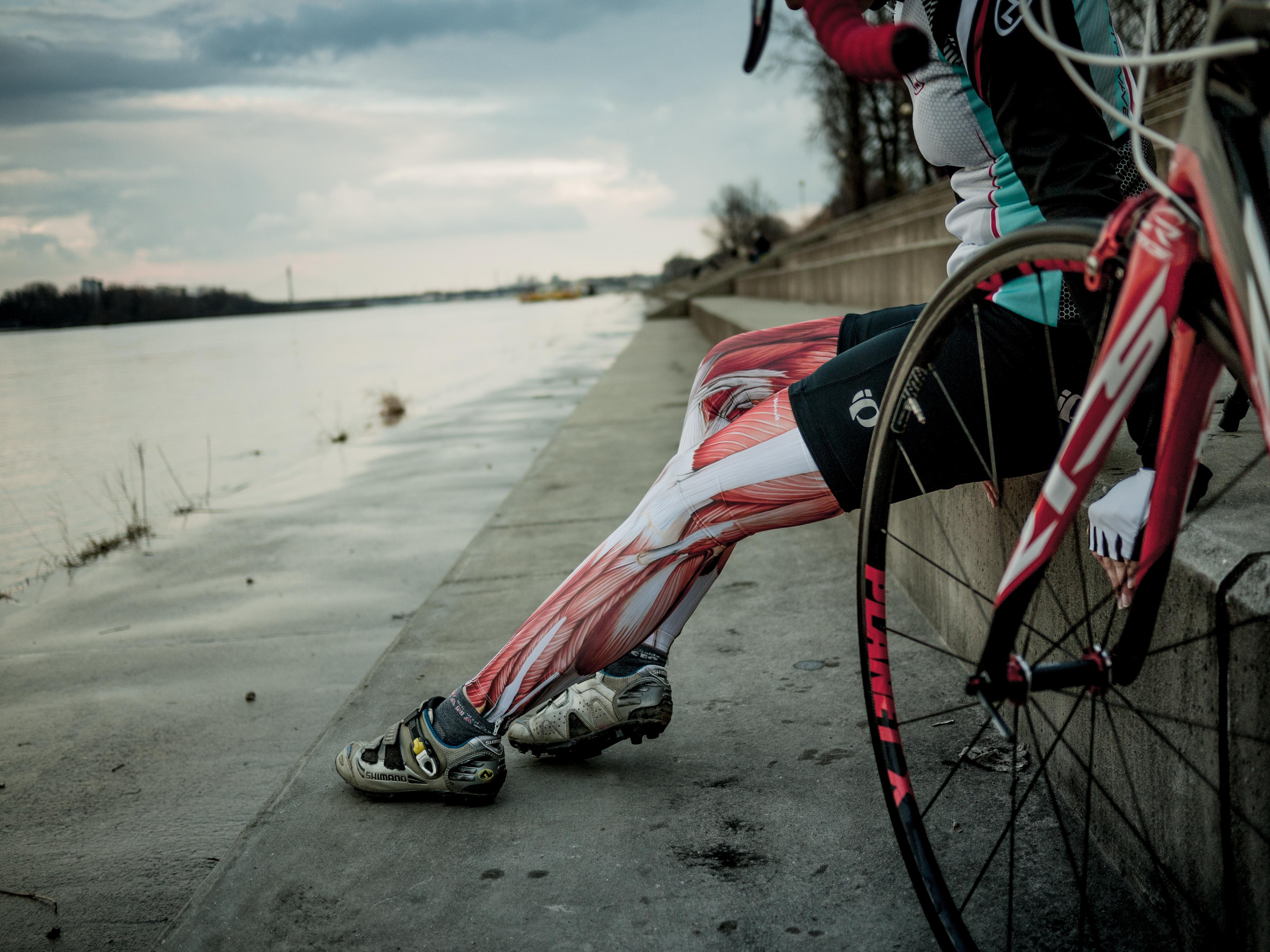 Wallpaper Water Cycling Road Bicycle Cyclo Cross Tree