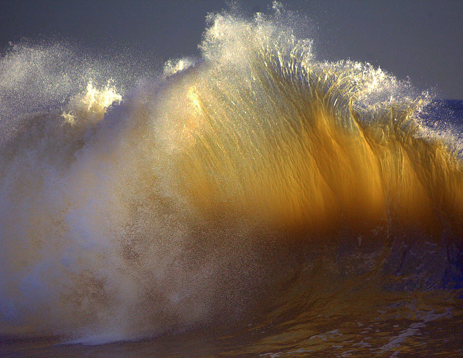 Фото моря необычные