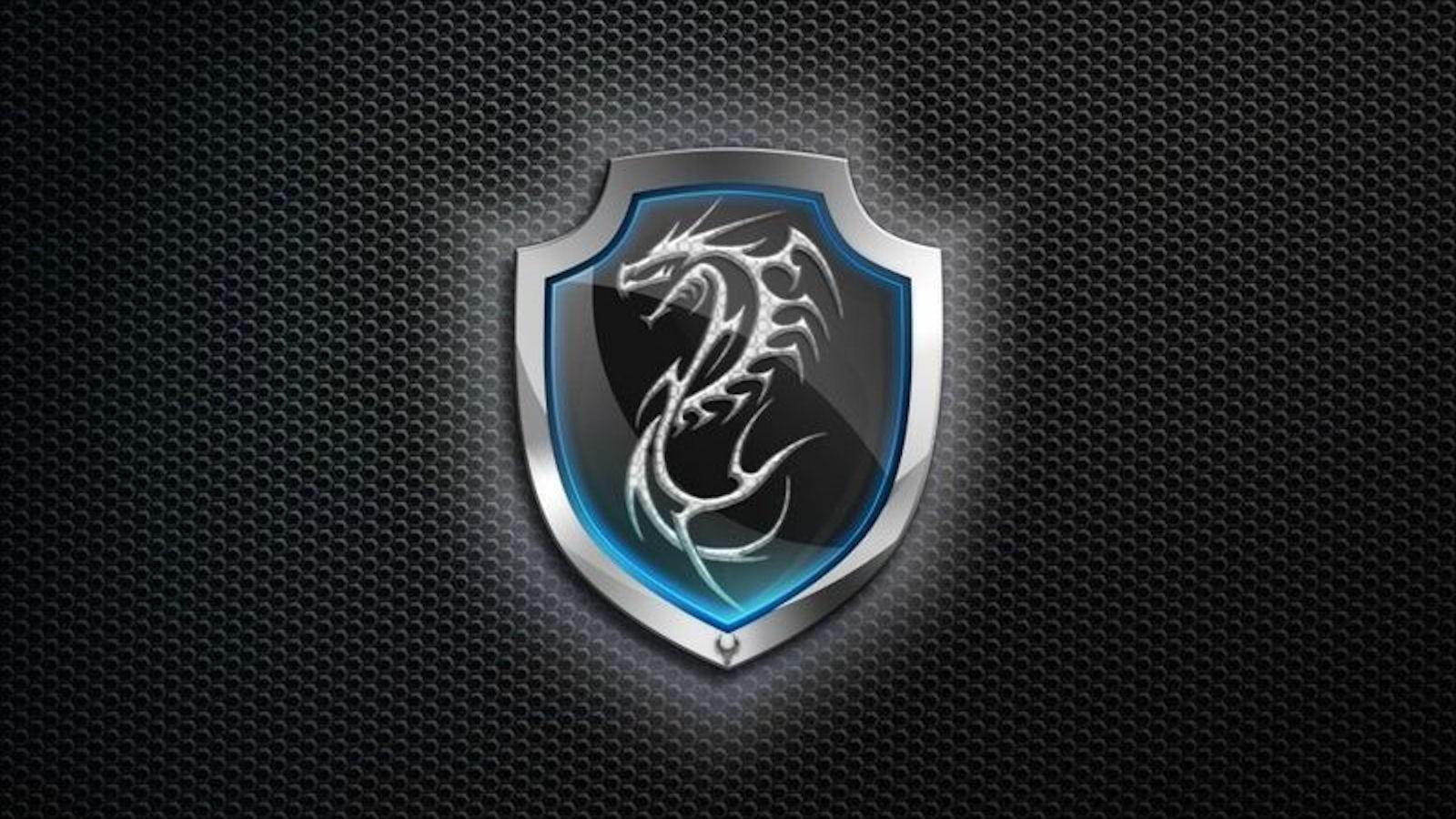fondos de pantalla arma logo drag243n proteger marca