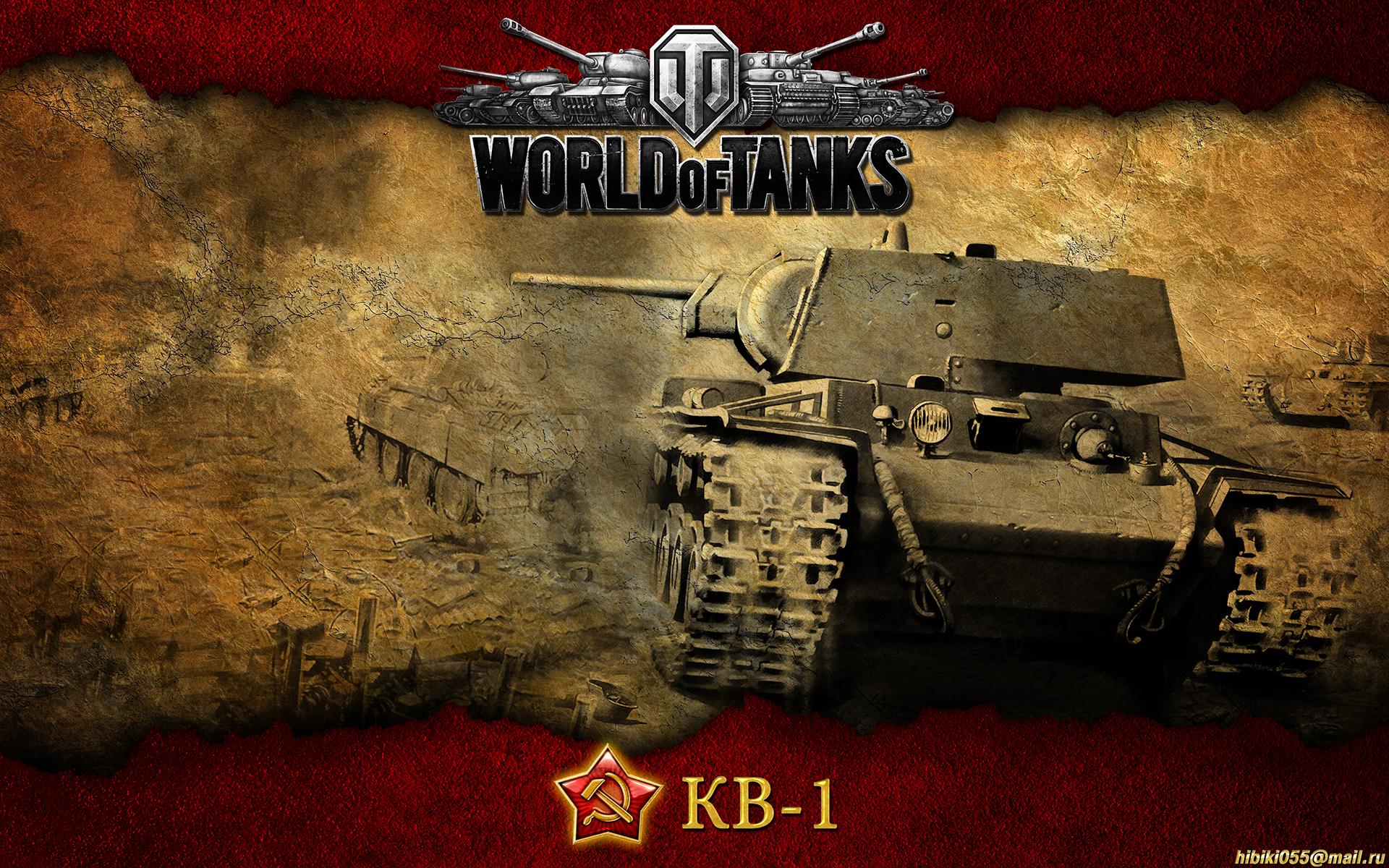 Imagini de fundal : armă, rezervor, Lumea tancurilor, URSS, KV 1