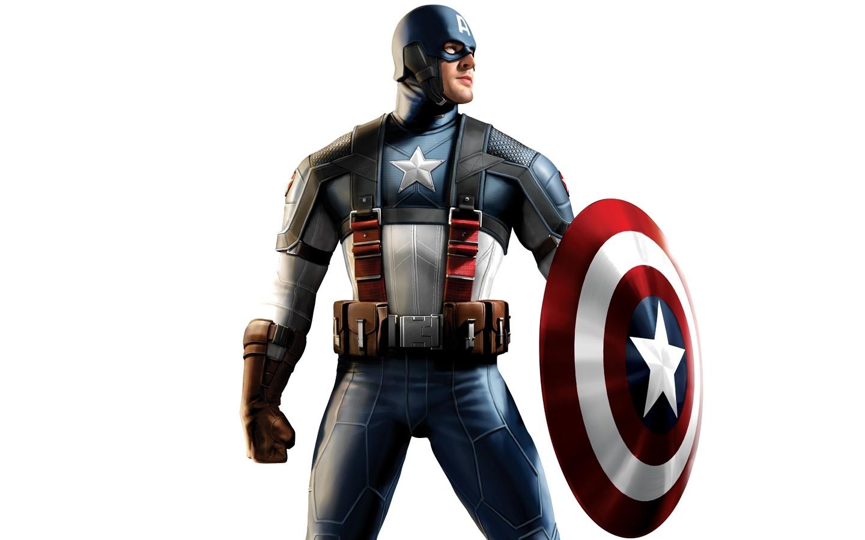 картинки супергероя капитана америка
