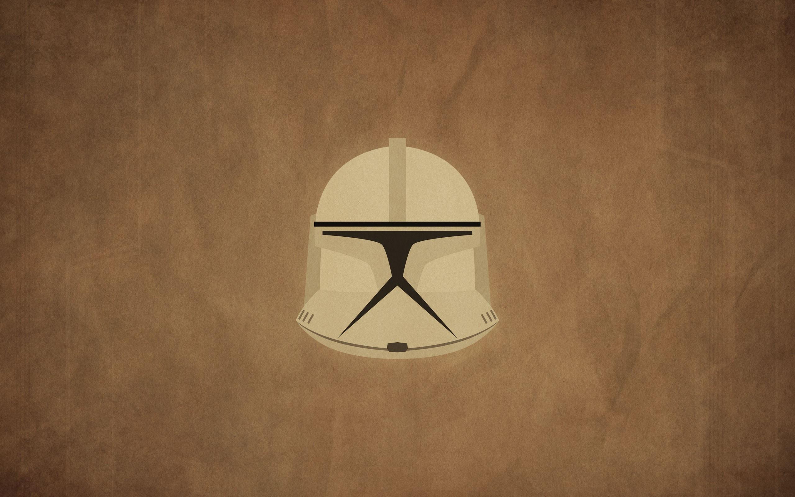 Wallpaper White Black Star Wars Minimalism Wood Movies Logo Symmetry Helmet Science Fiction Circle Brown Background Clone Trooper Shape Number 2560x1600 Noobgurra 238845 Hd Wallpapers Wallhere