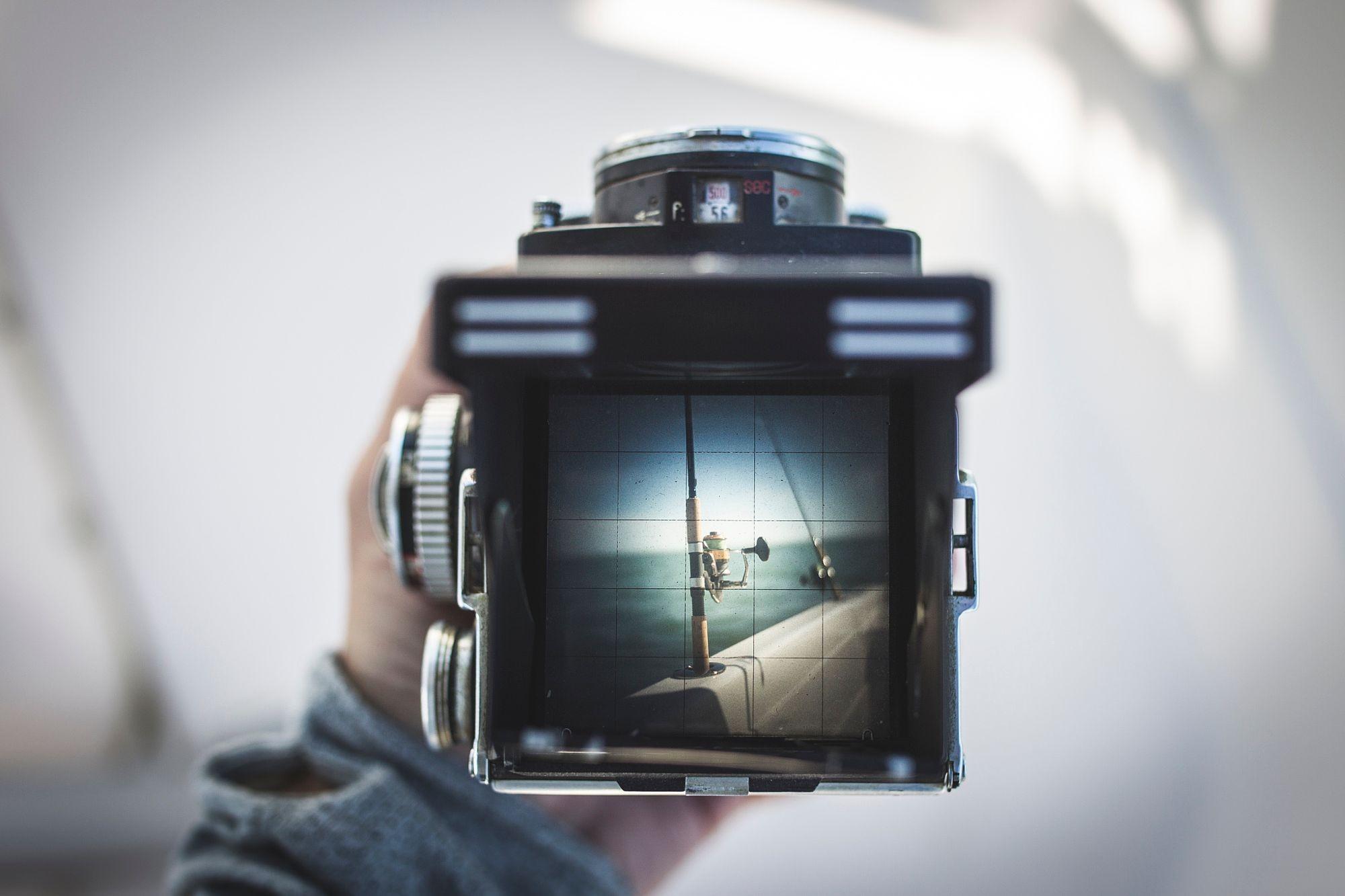переключение картинок с камерой отправилась соревнования