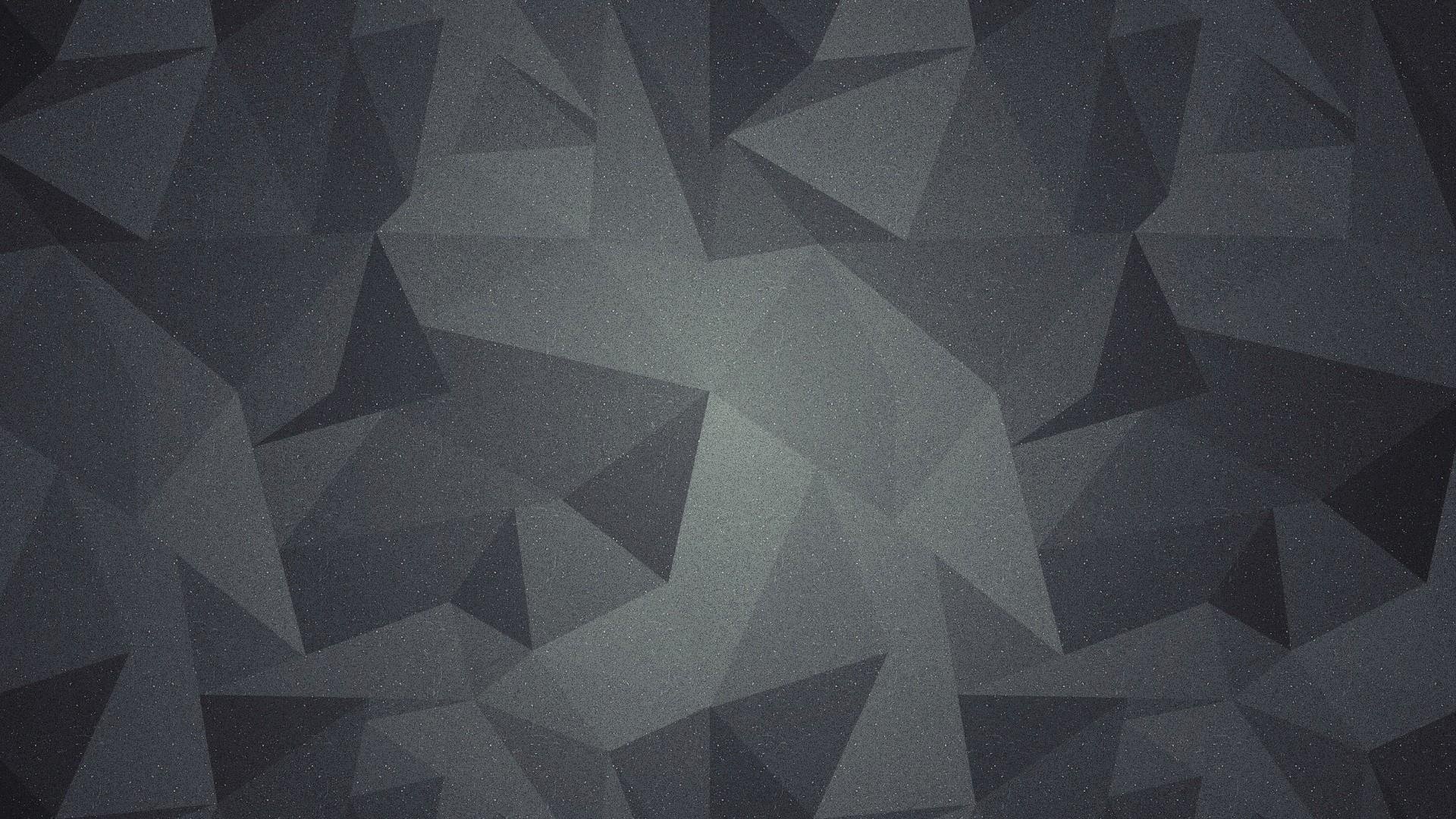 Wallpaper Digital Art Abstract Minimalism Symmetry Green