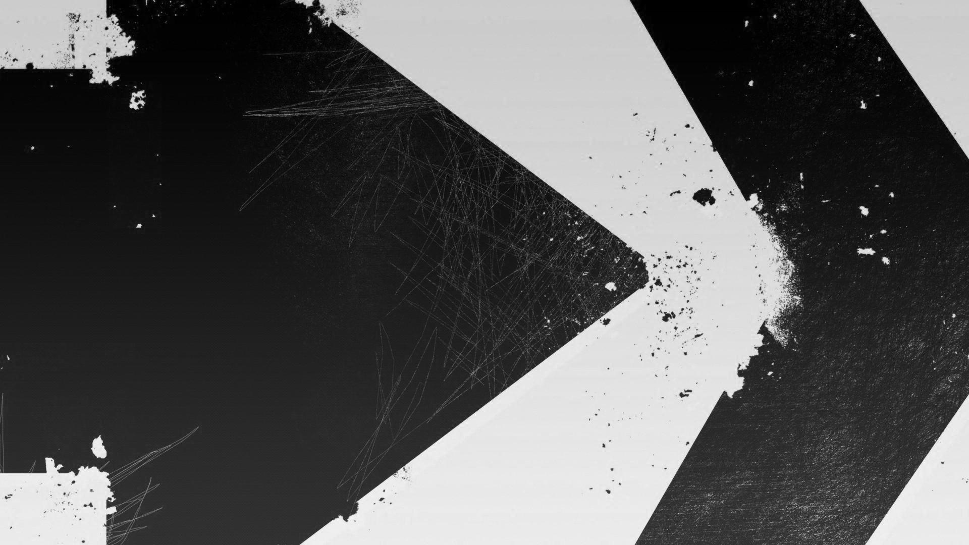 101 Gambar Abstrak Simple Hitam Putih Paling Bagus