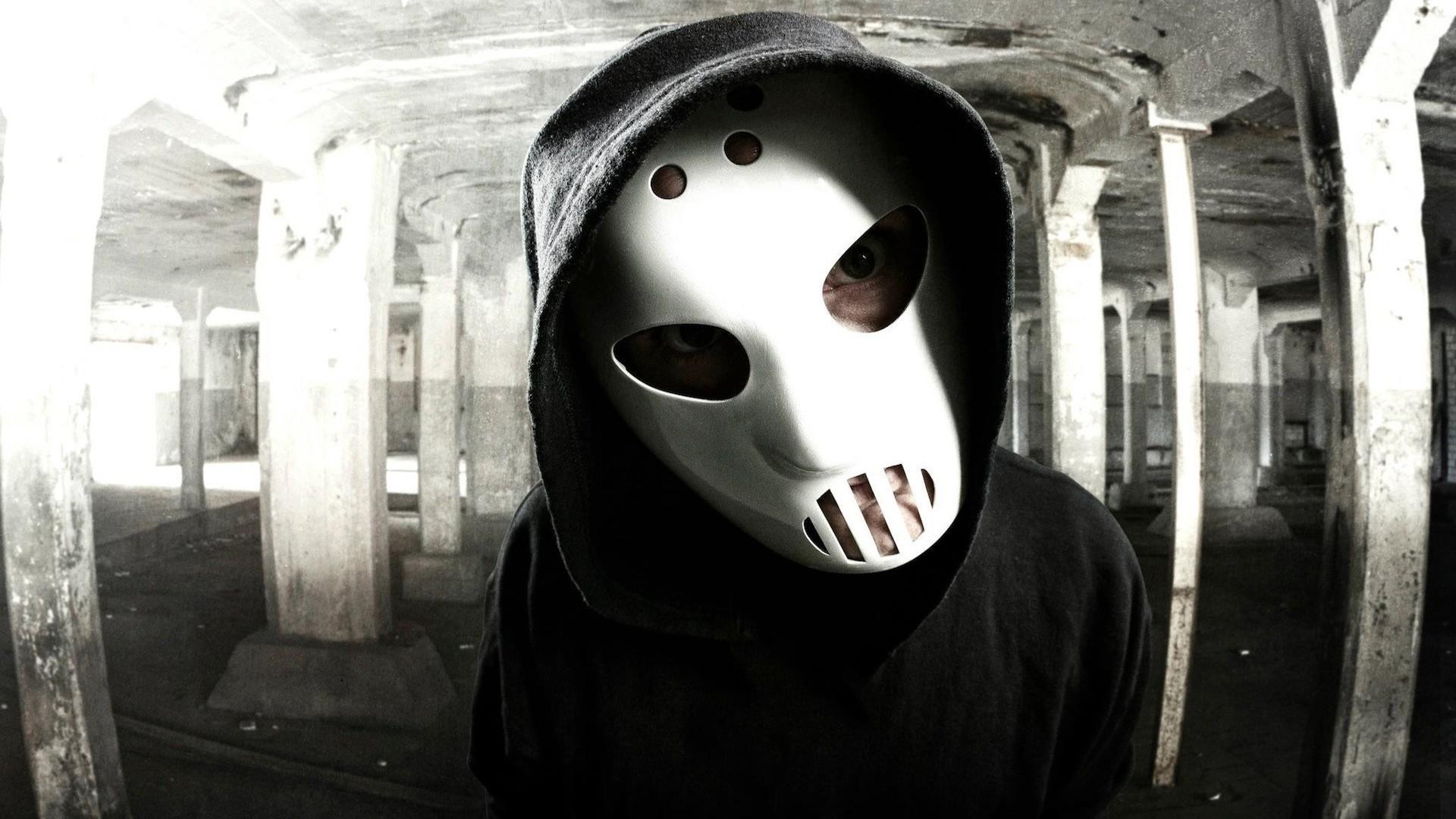 фото на рабочий стол маски можно