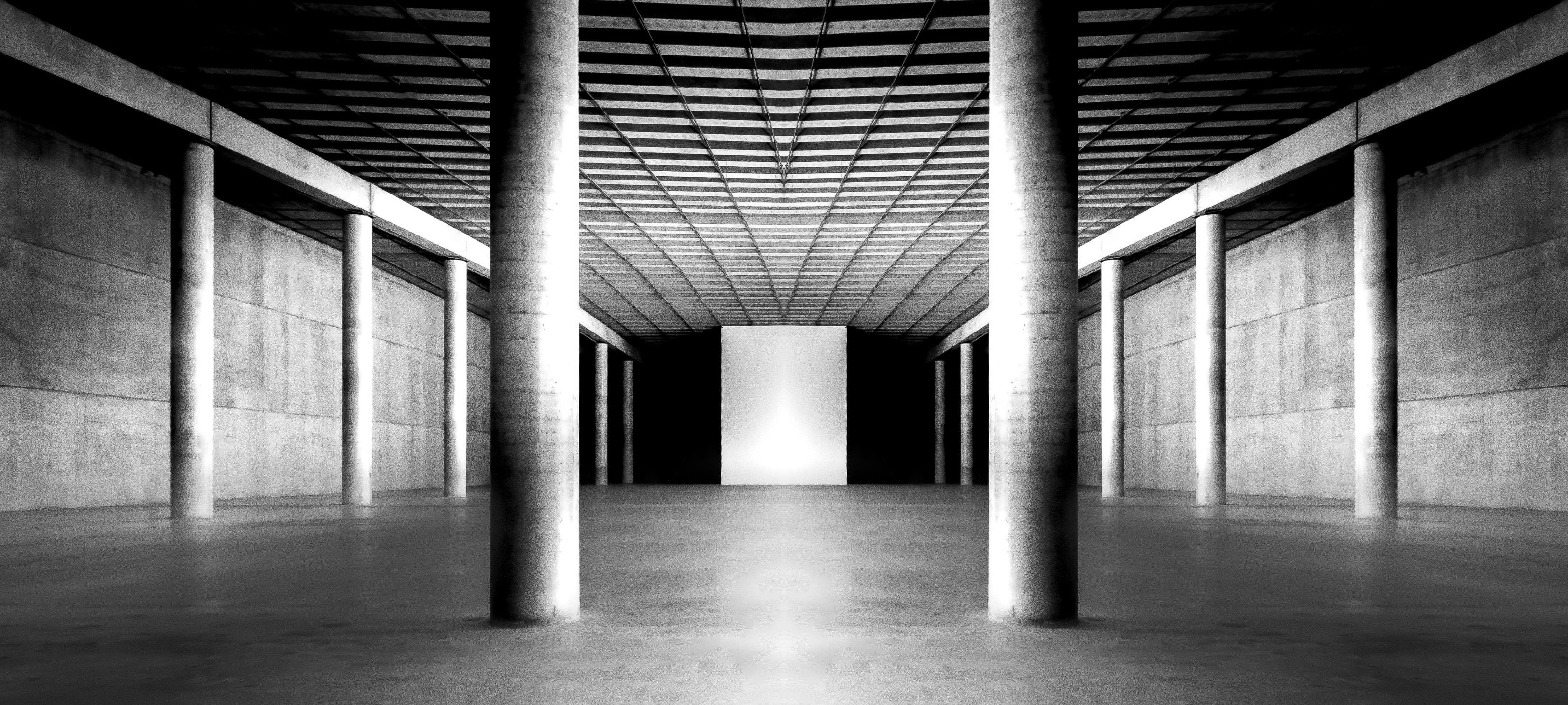 Hintergrundbilder : Weiß, schwarz, einfarbig, die Architektur ...