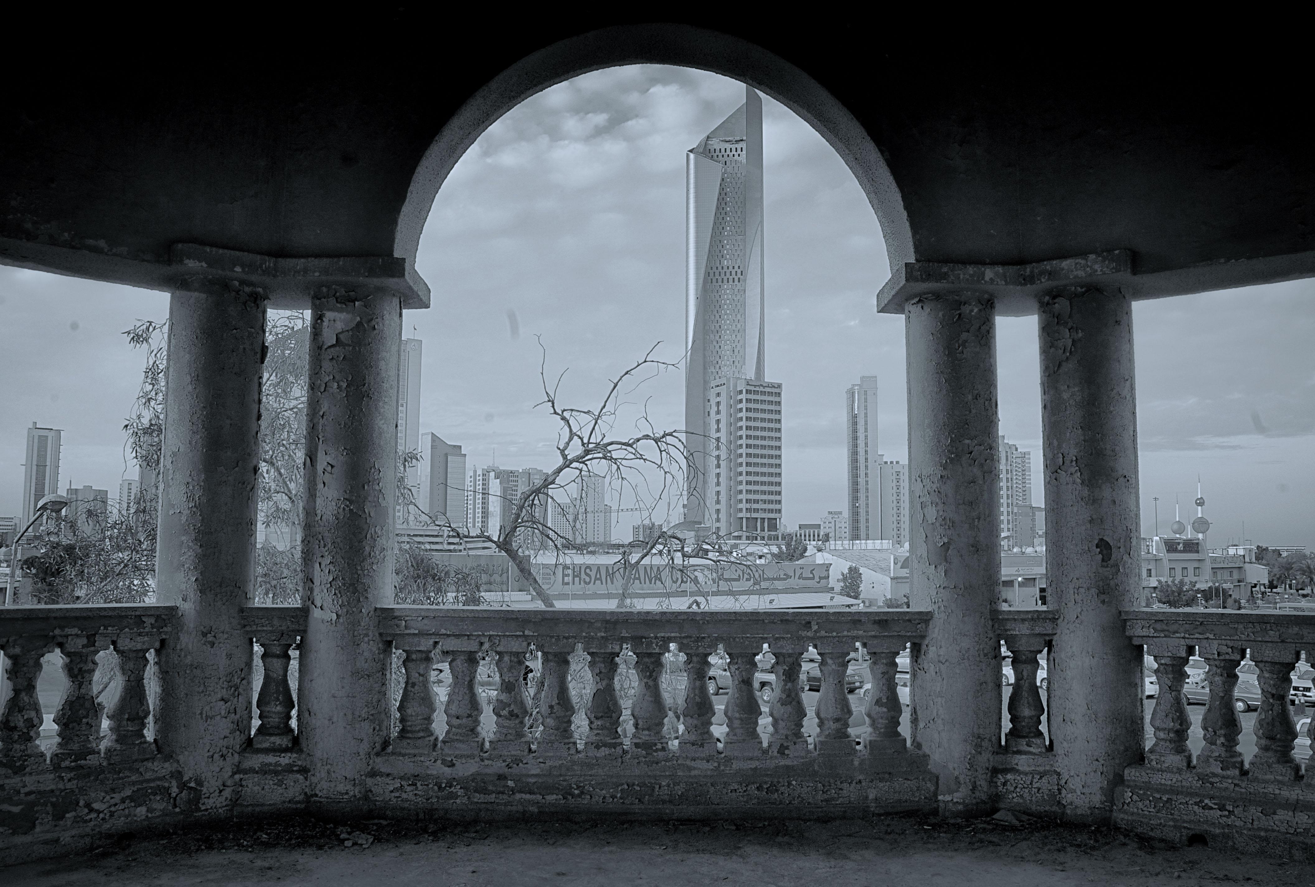 Hintergrundbilder : Weiß, schwarz, einfarbig, Stadt, die Architektur ...
