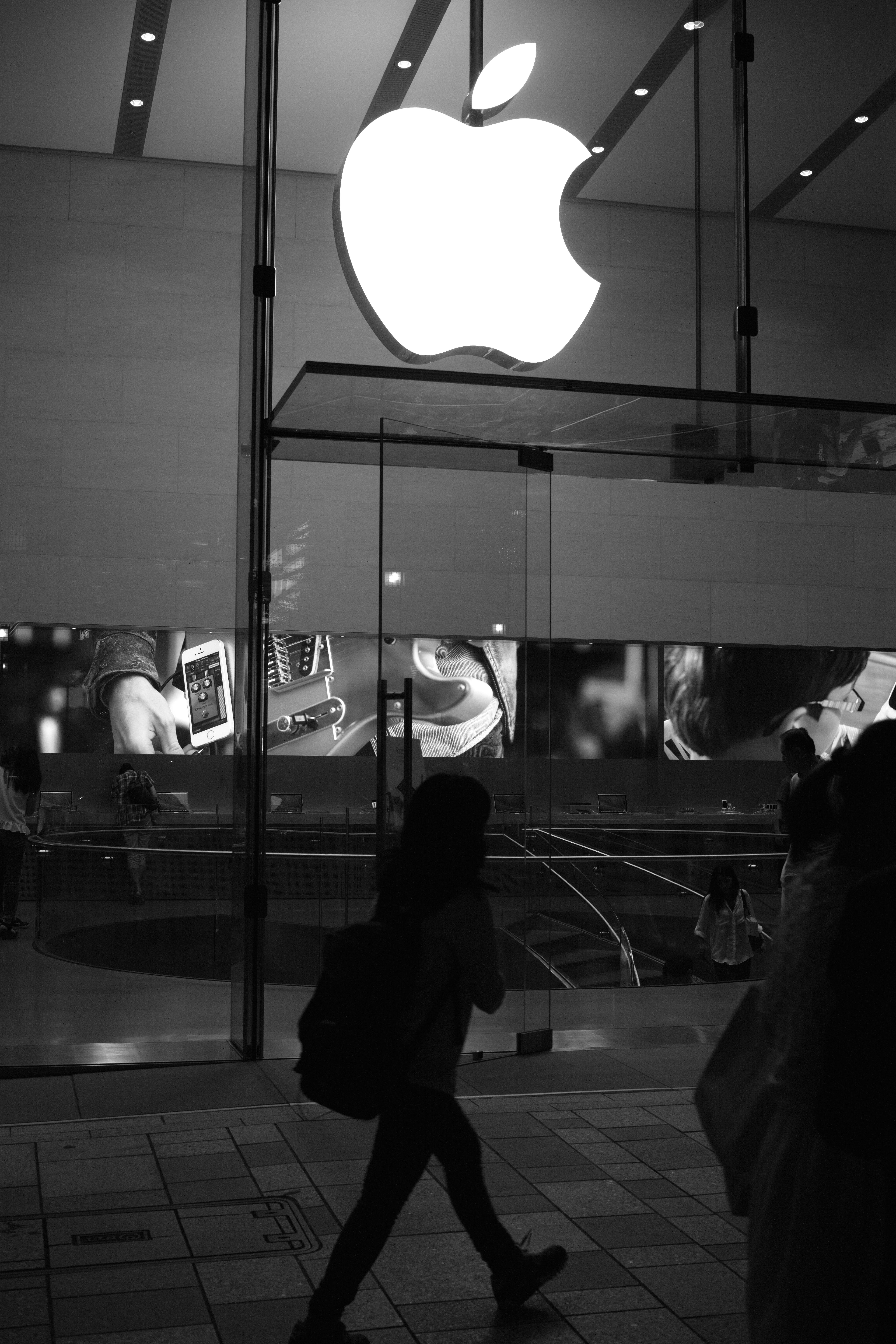 White black monochrome shadow quattro tokyo light apple lighting shape darkness omotesando sigma dp dp2 dp2quattro