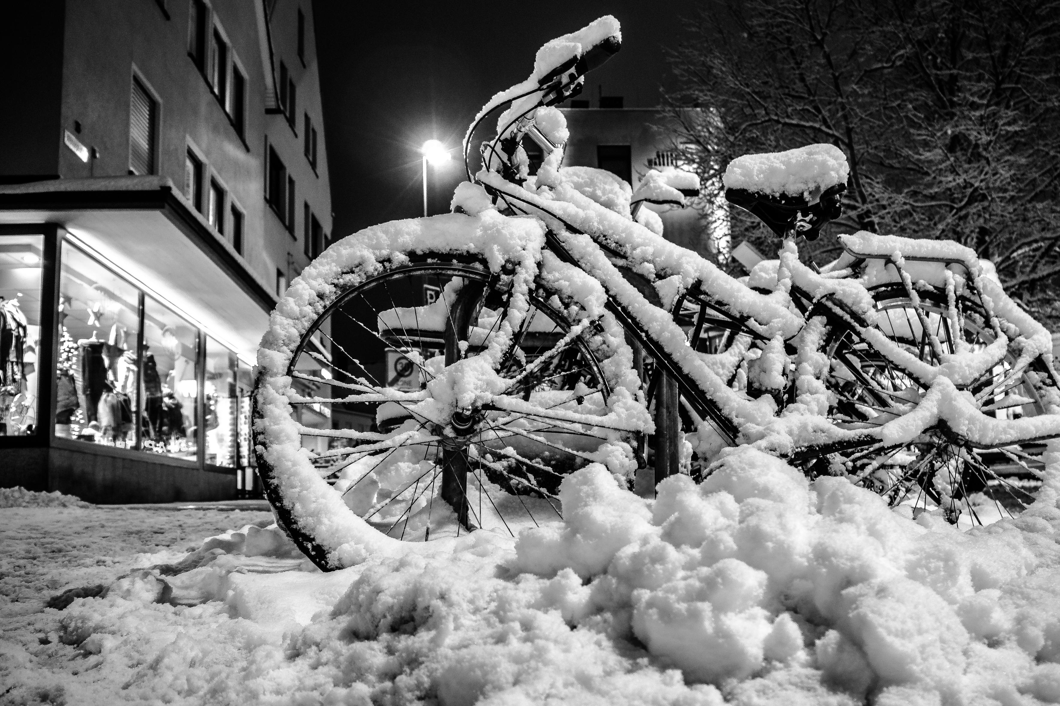 мероприятии были картинка велосипед и зима дворец поражает