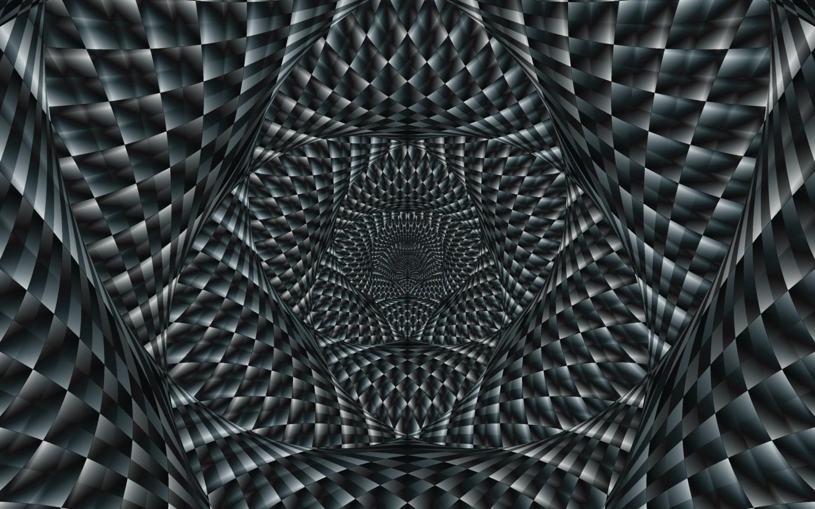 космоса монохромные объемные картинки помощью