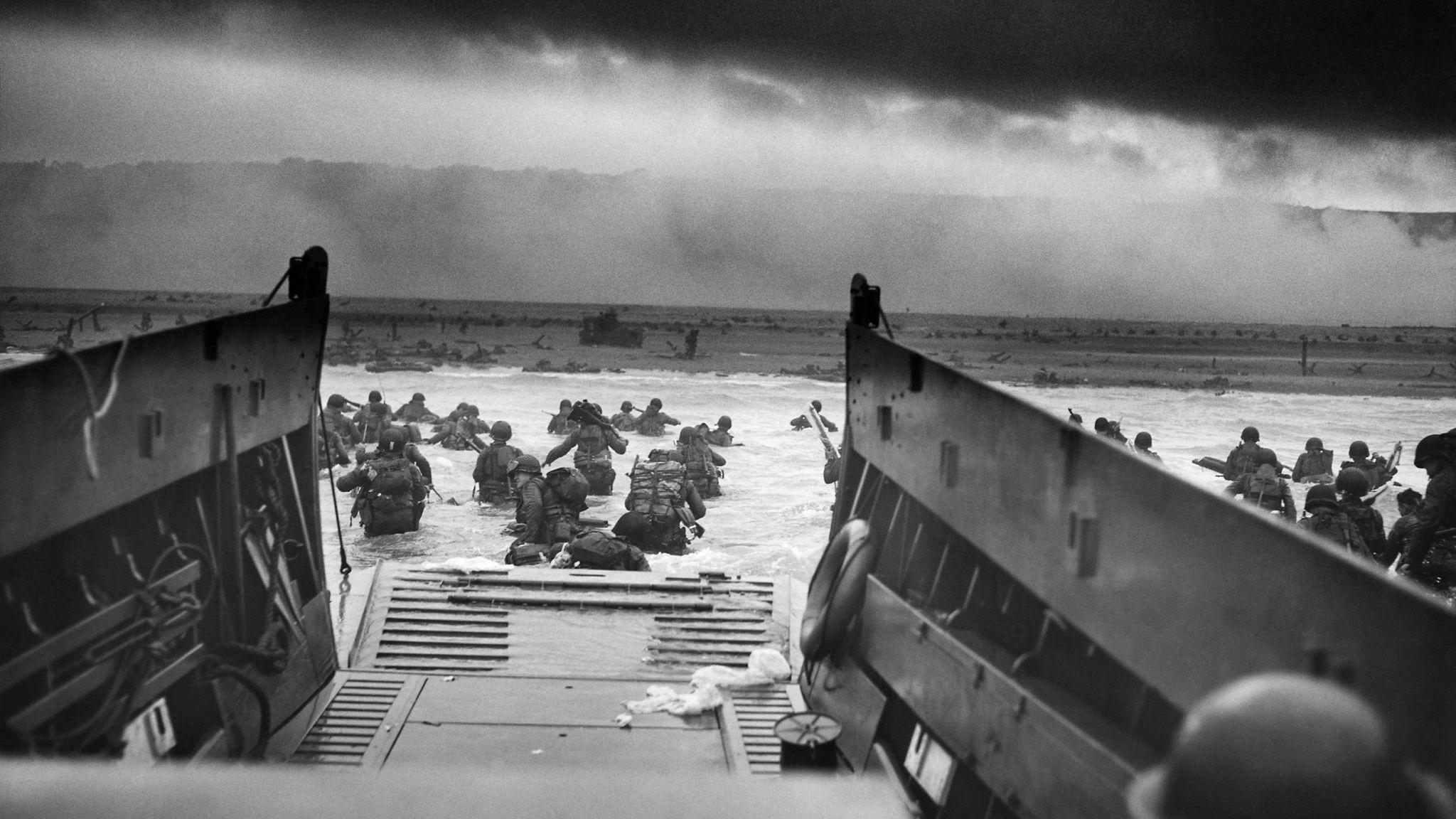 Fond Décran Monochrome Guerre La Photographie Soldat