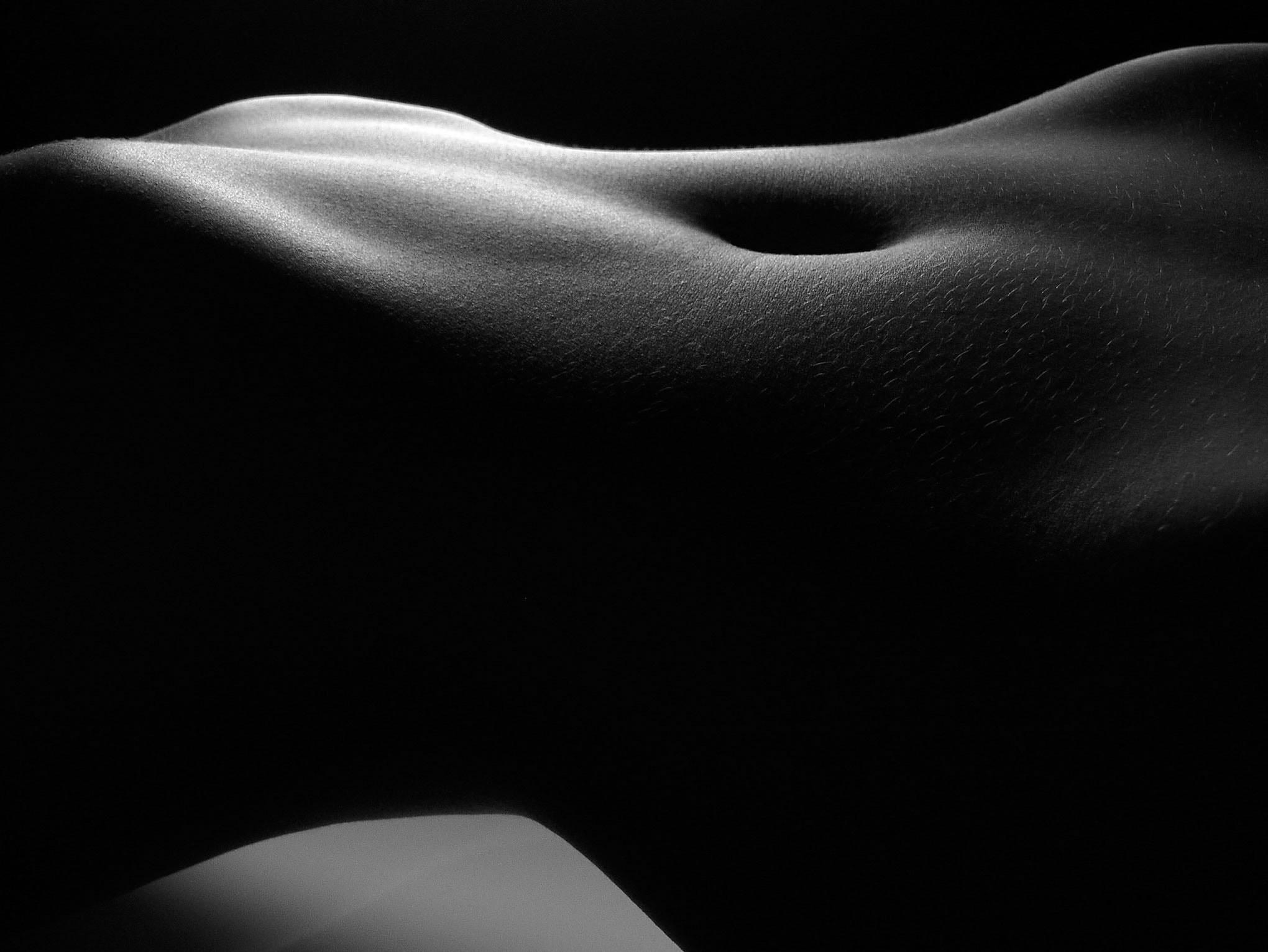 Outstanding Artistic Nude Photographs Scene360