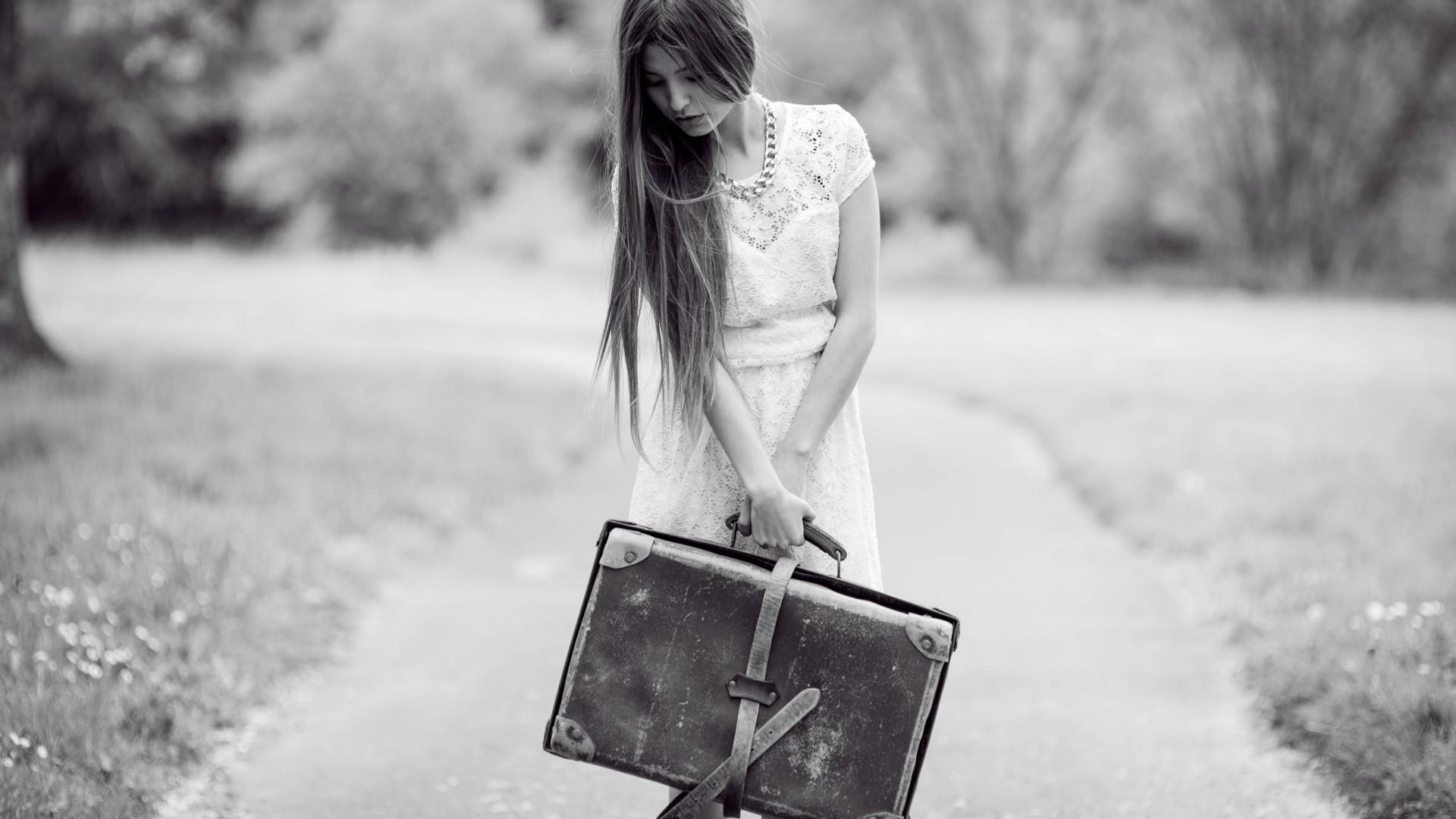 Картинки чемодан дорога