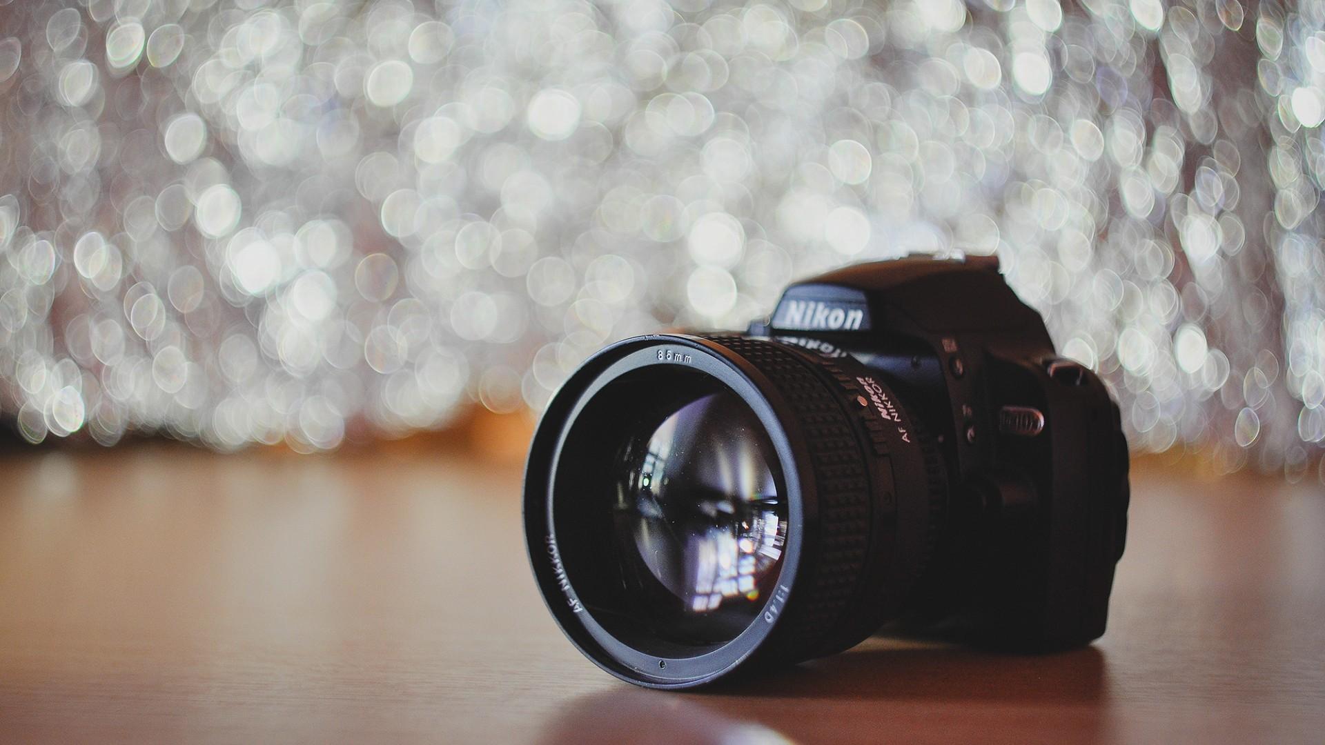 эффекты на объектив для фотографий