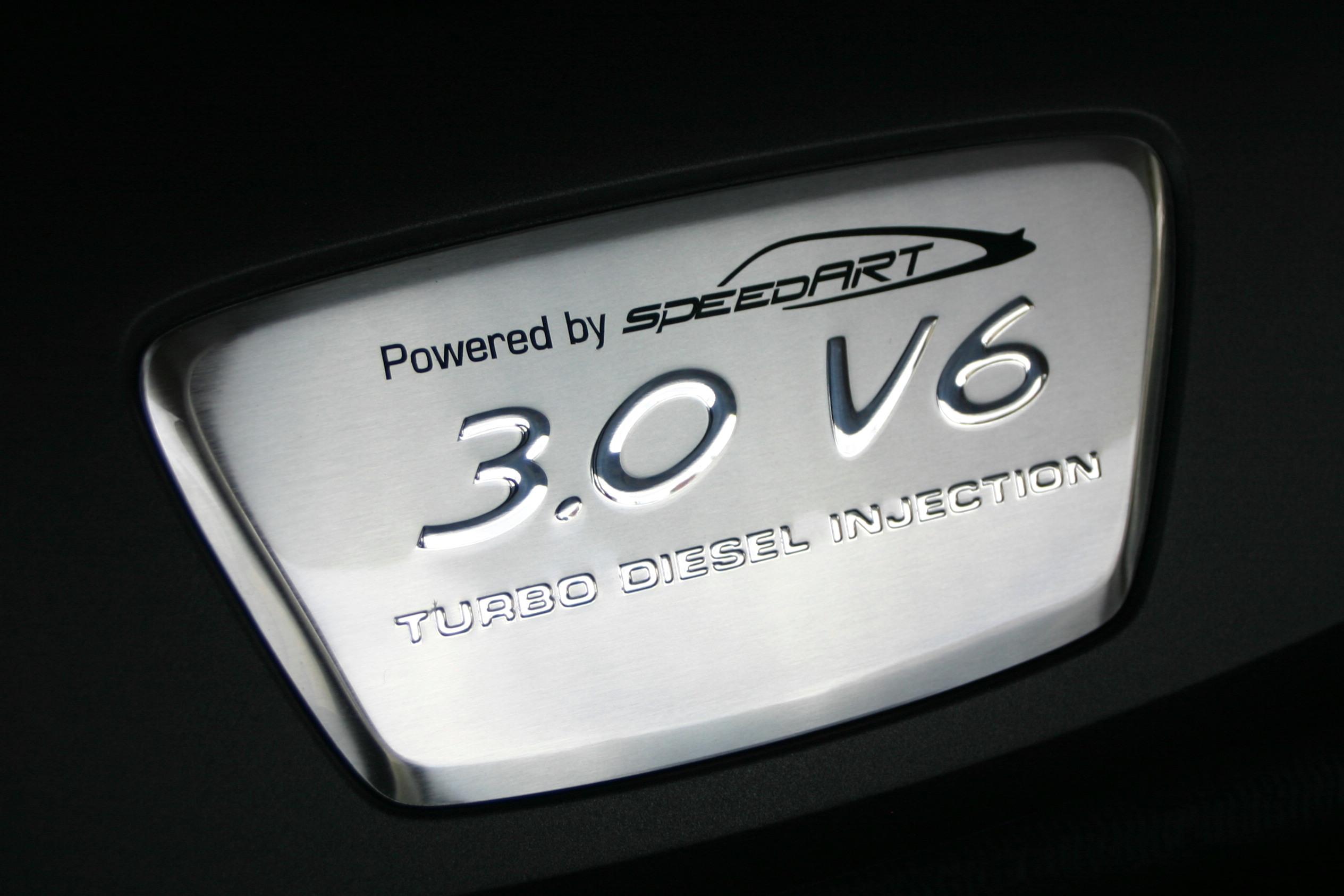 デスクトップ壁紙 白 ロゴ ブランド ラベル 12年 Netcarshow ネットカー 車の画像 車の写真 ホイール Speedart Ps9 300d ポルシェパナメダディーゼルに基づく シンボル 数 自動車外装 フォント 車両登録プレート 2529x1686 Netcarshow