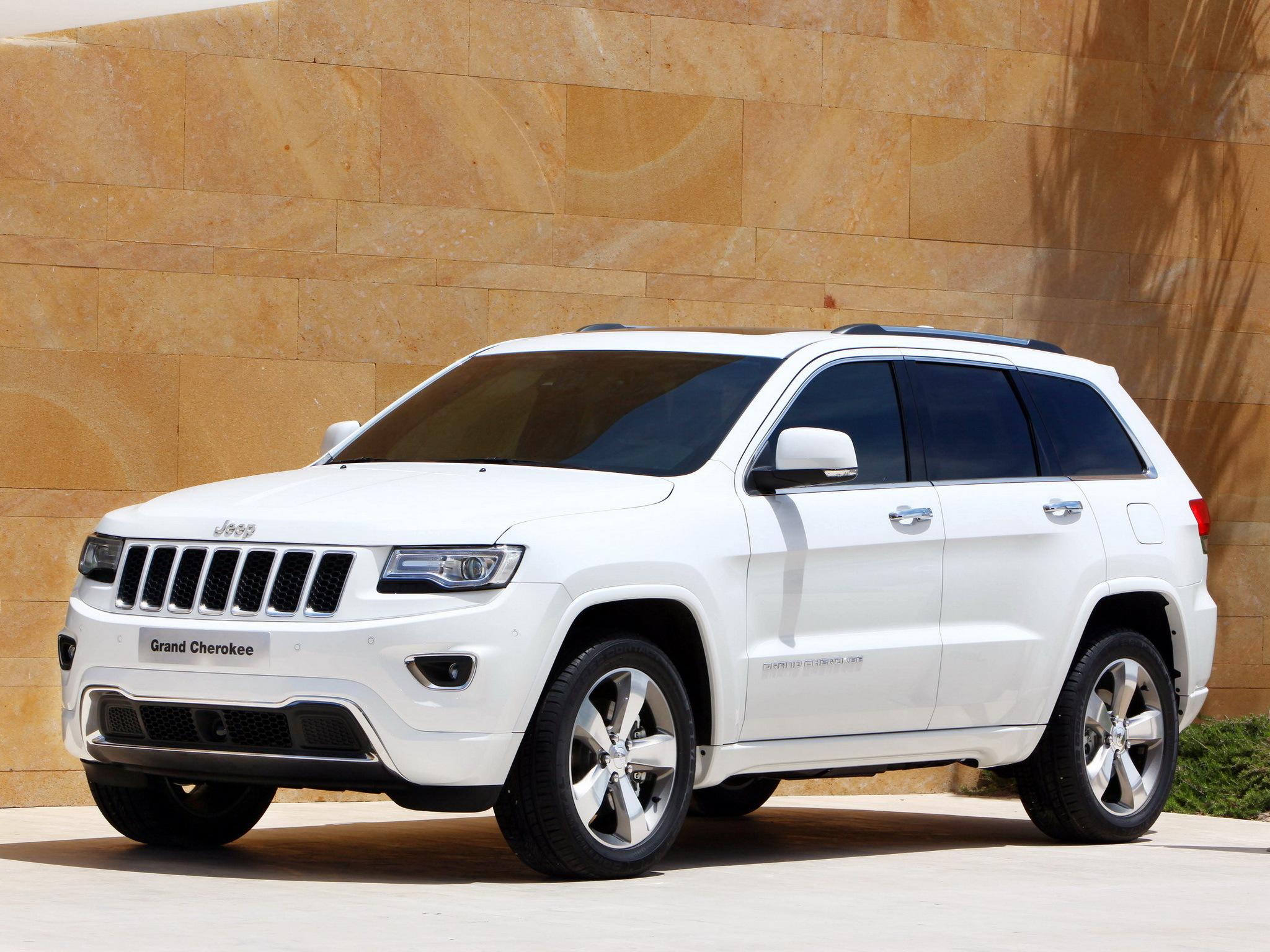 wallpaper white jeep sedan grand cherokee land. Black Bedroom Furniture Sets. Home Design Ideas