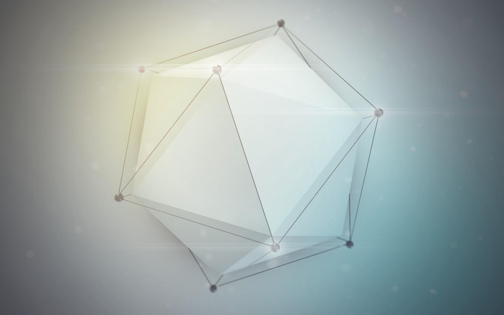 Sfondi : bianca arte digitale astratto minimalismo low poly