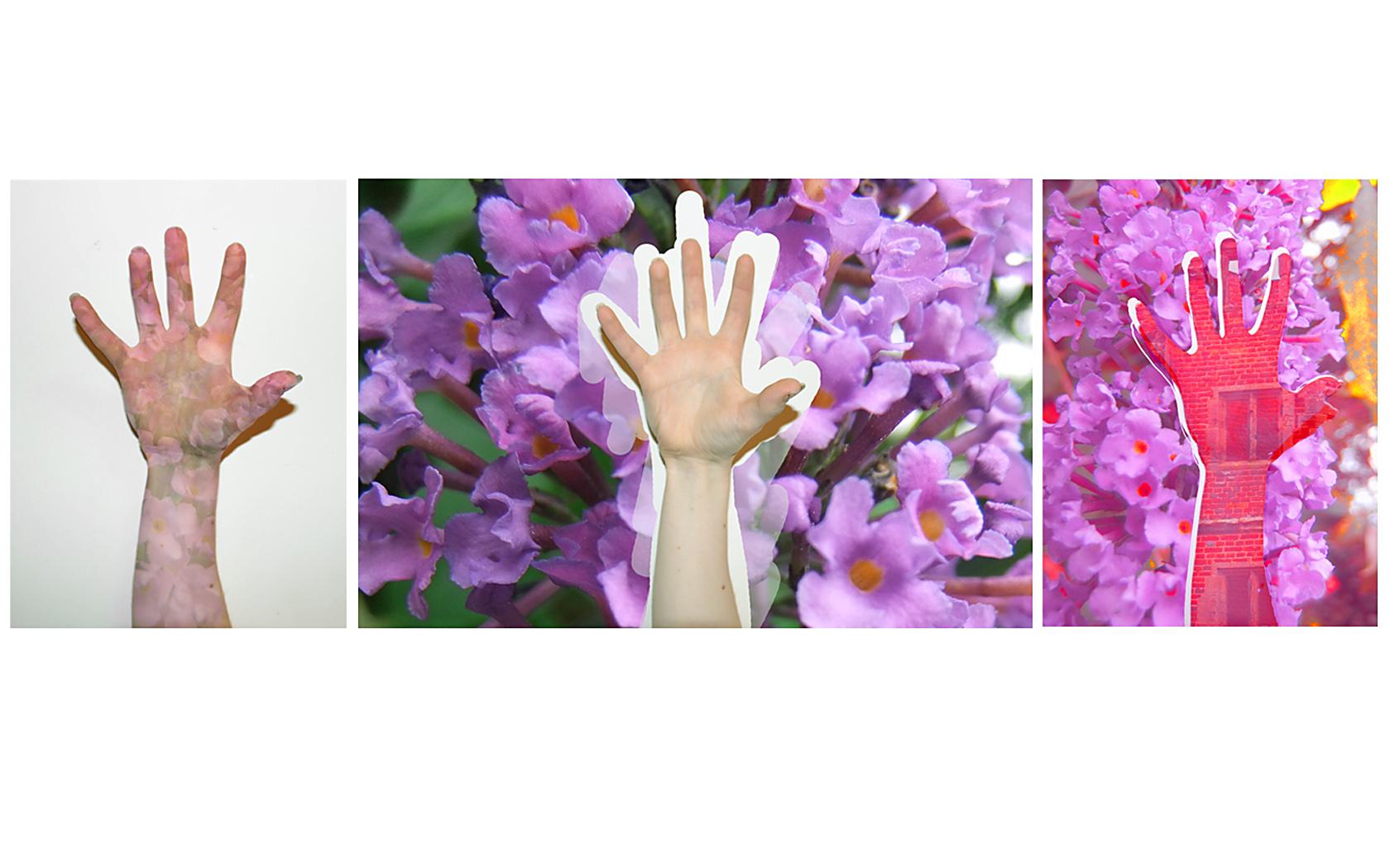 Wallpaper White Hands Dark Red Wall Purple Violet