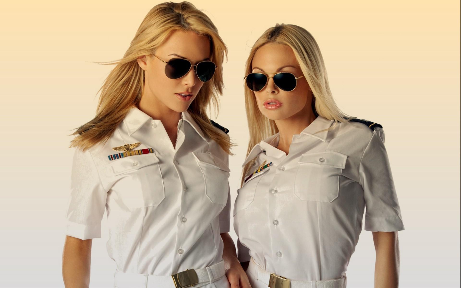 Wallpaper white model blonde glasses star jacket shirt