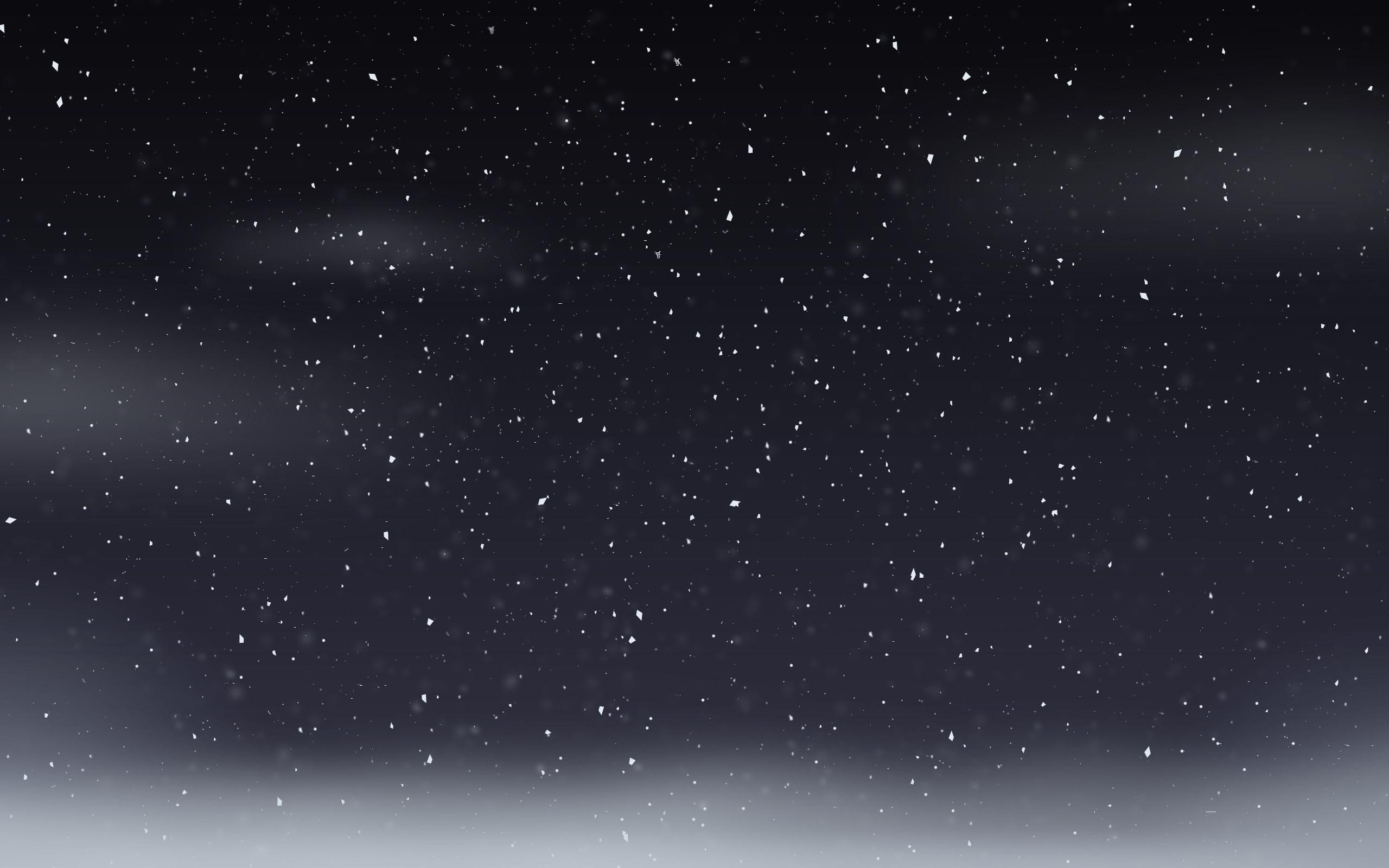Wallpaper White Night Galaxy Minimalism Sky