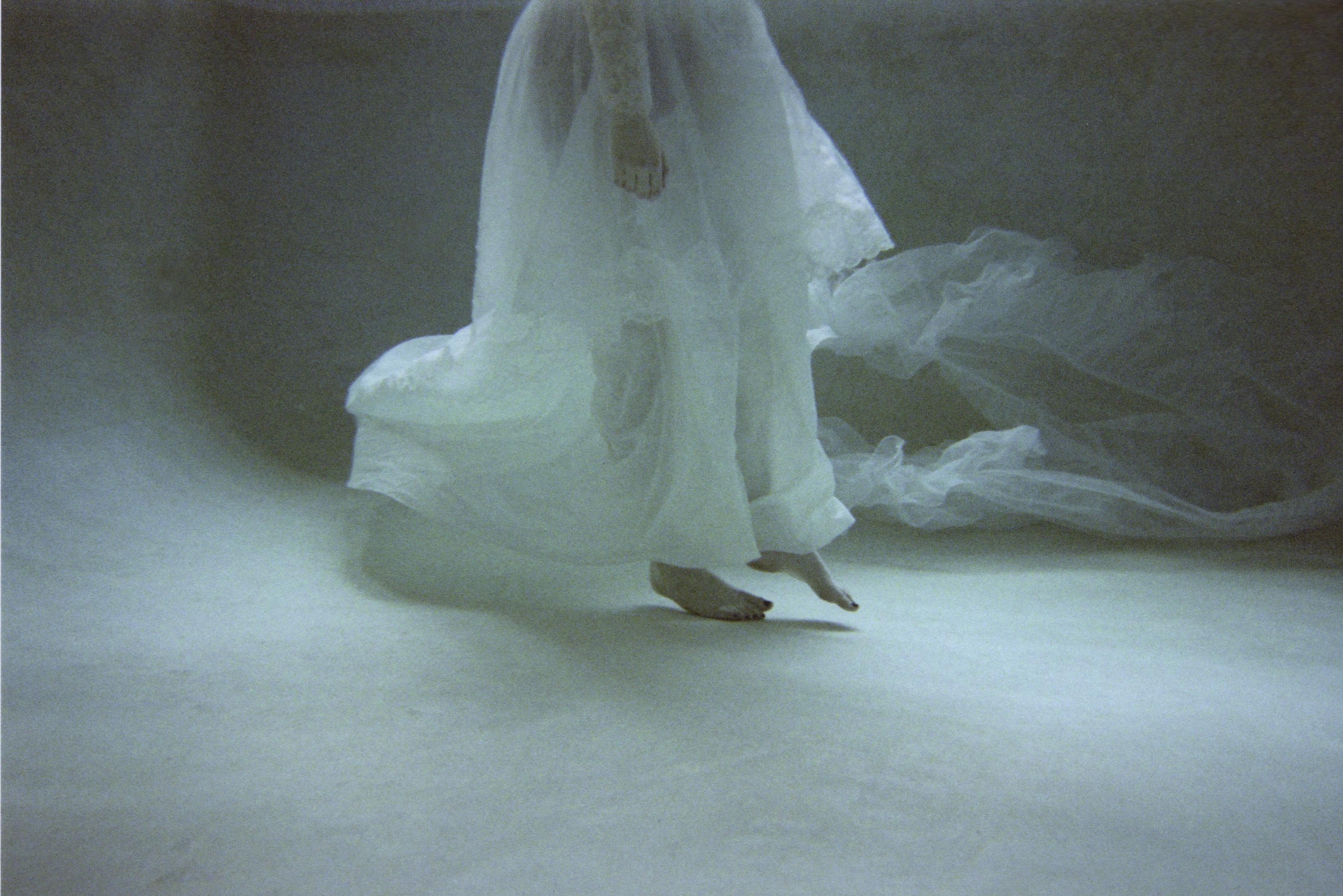 Wallpaper : white, old, abandoned, dress, blue, ice, morning ...