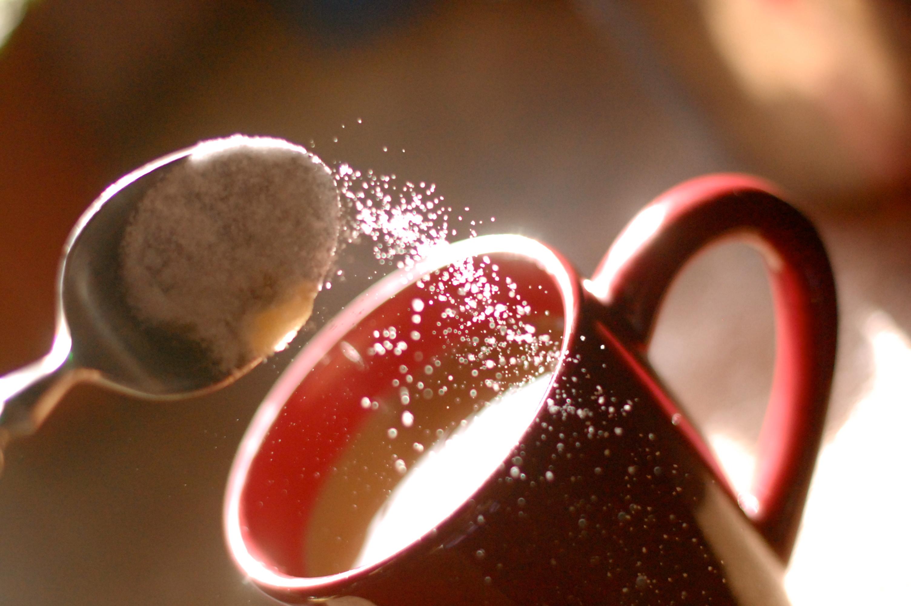 одно картинки чашек с сахаром пойдёт