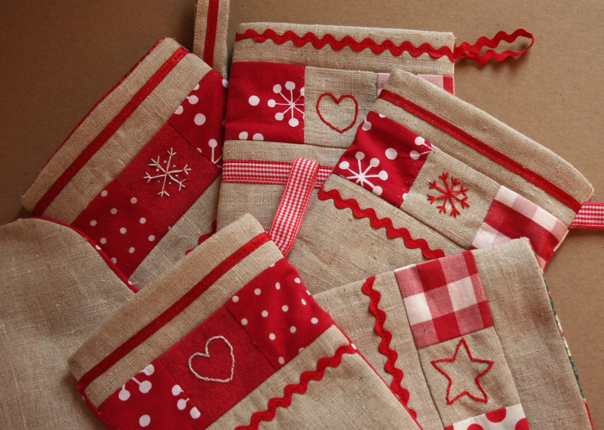 Hintergrundbilder : Weiß, rot, Strümpfe, Muster, Weihnachten, KUNST ...